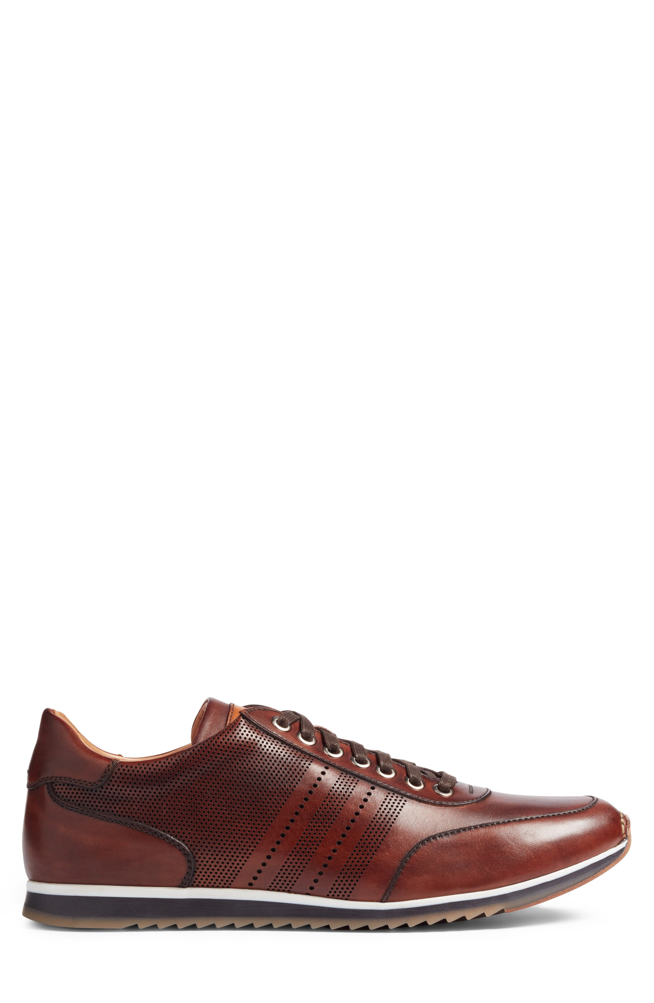 Alternate Image 3  - Magnanni Merino Sneaker (Men)