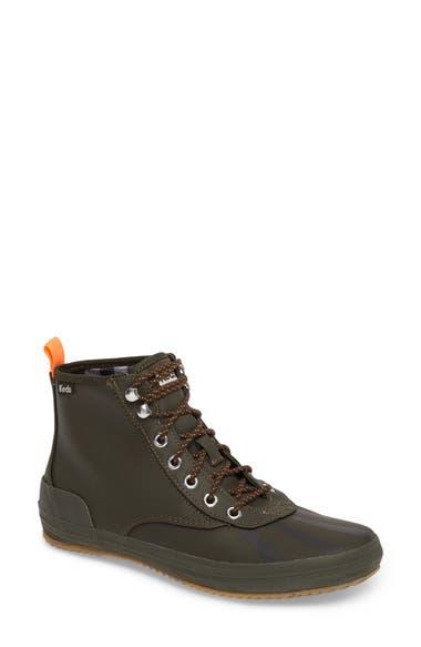 Splash N Boots Shoes
