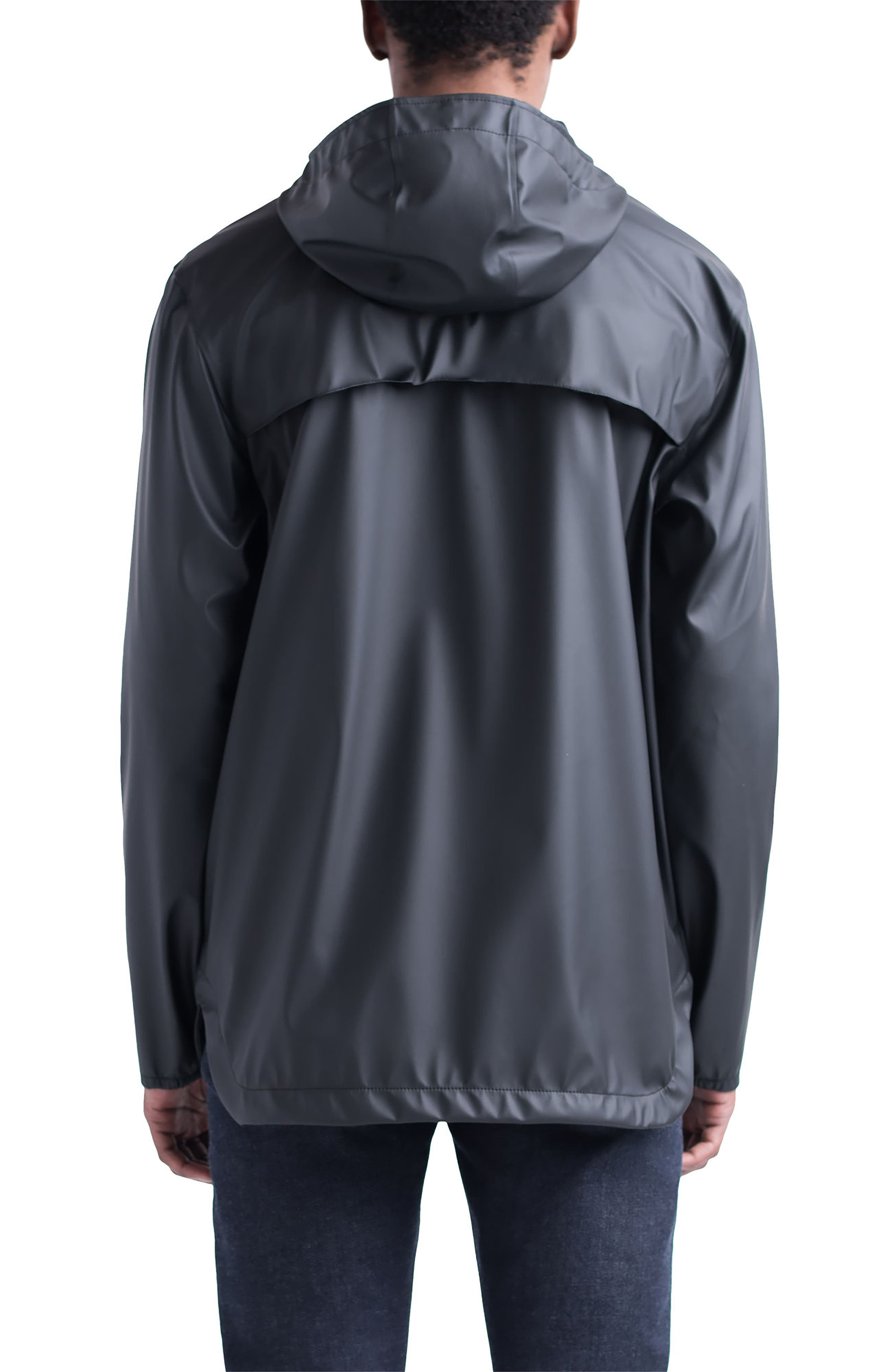 Forecast Parka,                             Alternate thumbnail 2, color,                             Black