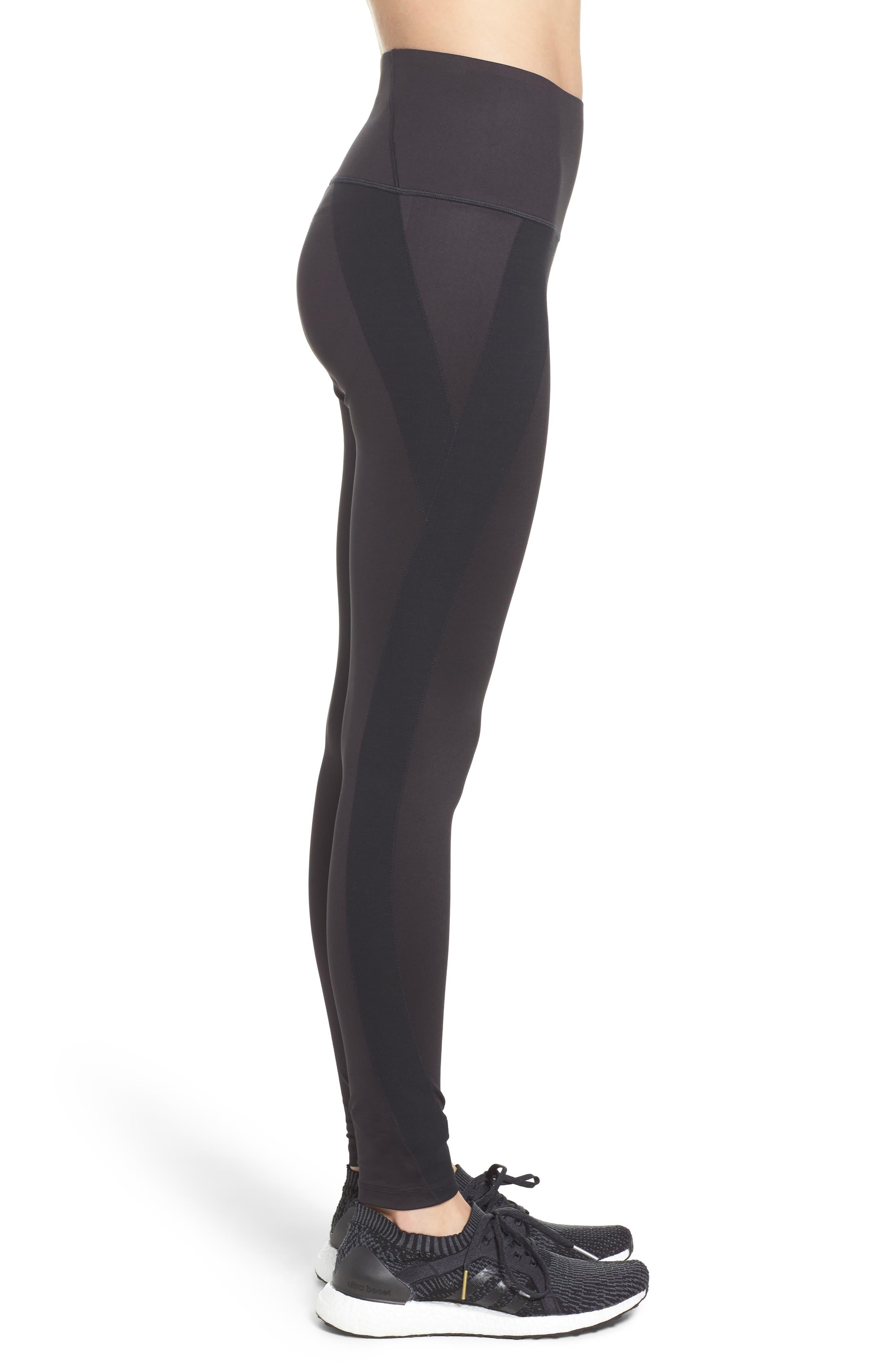 Alternate Image 3  - PUMA Powershape High Waist Leggings