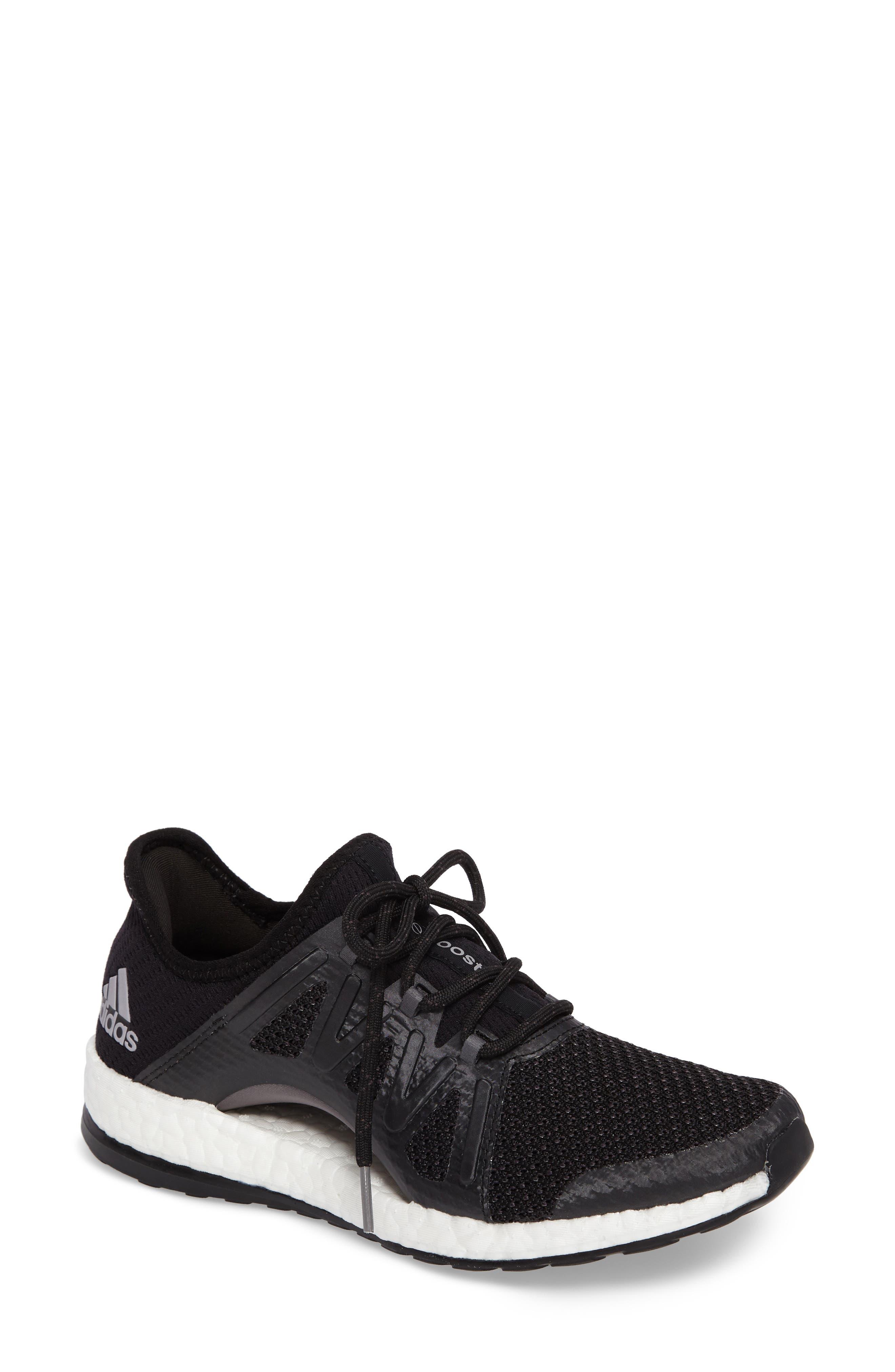 ADIDAS PureBOOST Xpose Running Shoe