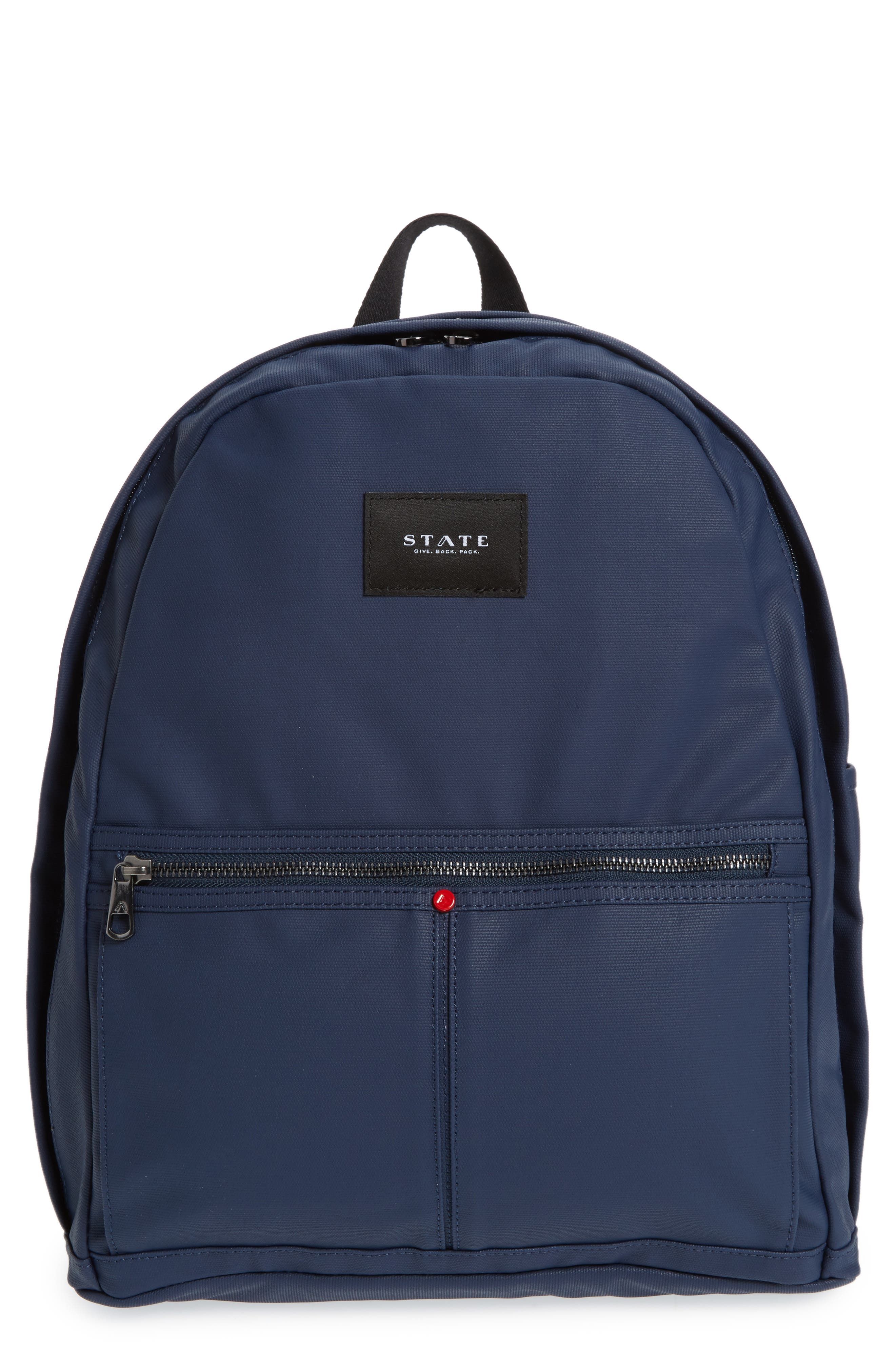 STATE Bags Greenpoint Kent Backpack