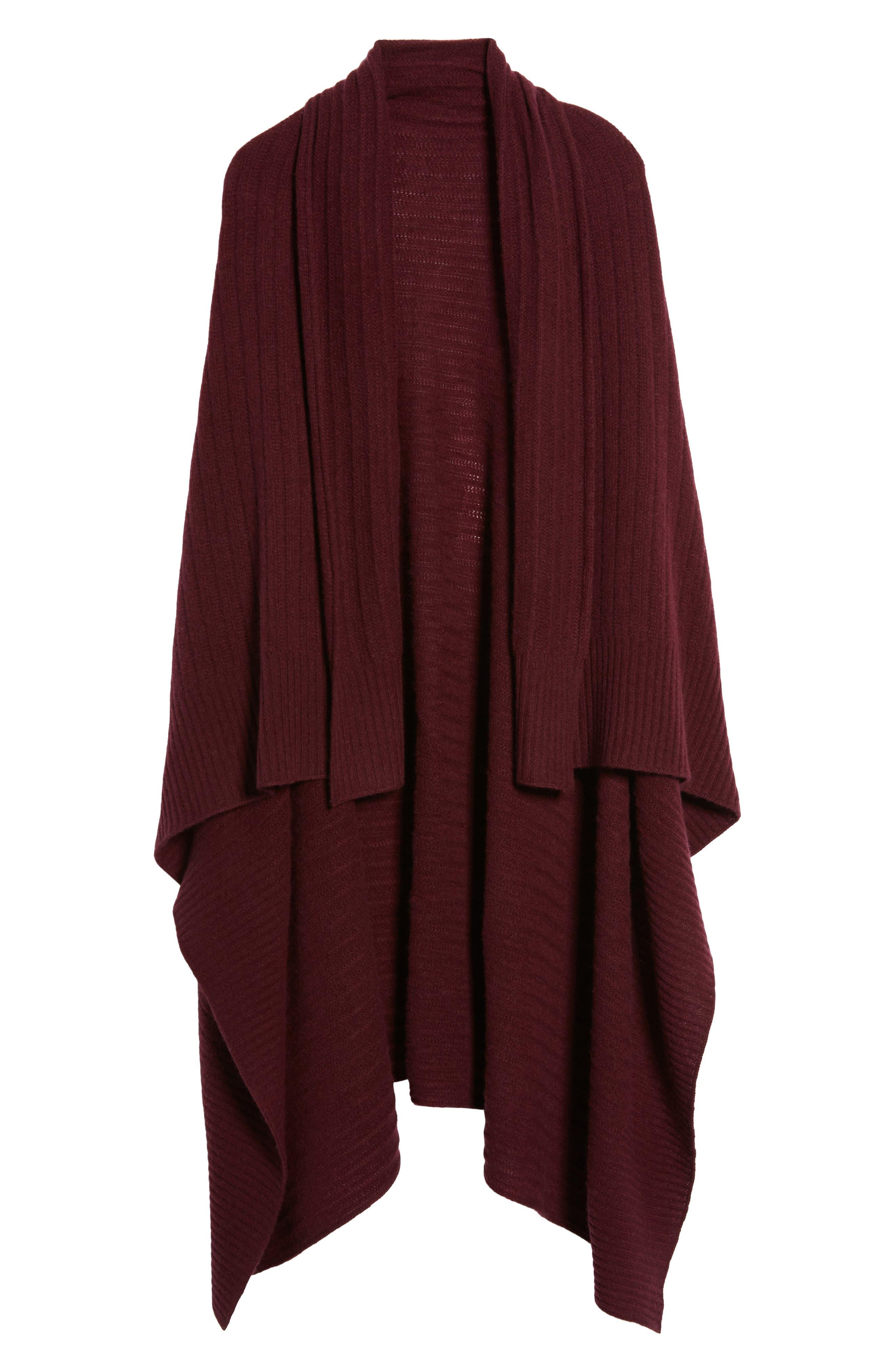 Alternate Image 5  - Halogen® Cashmere Wrap