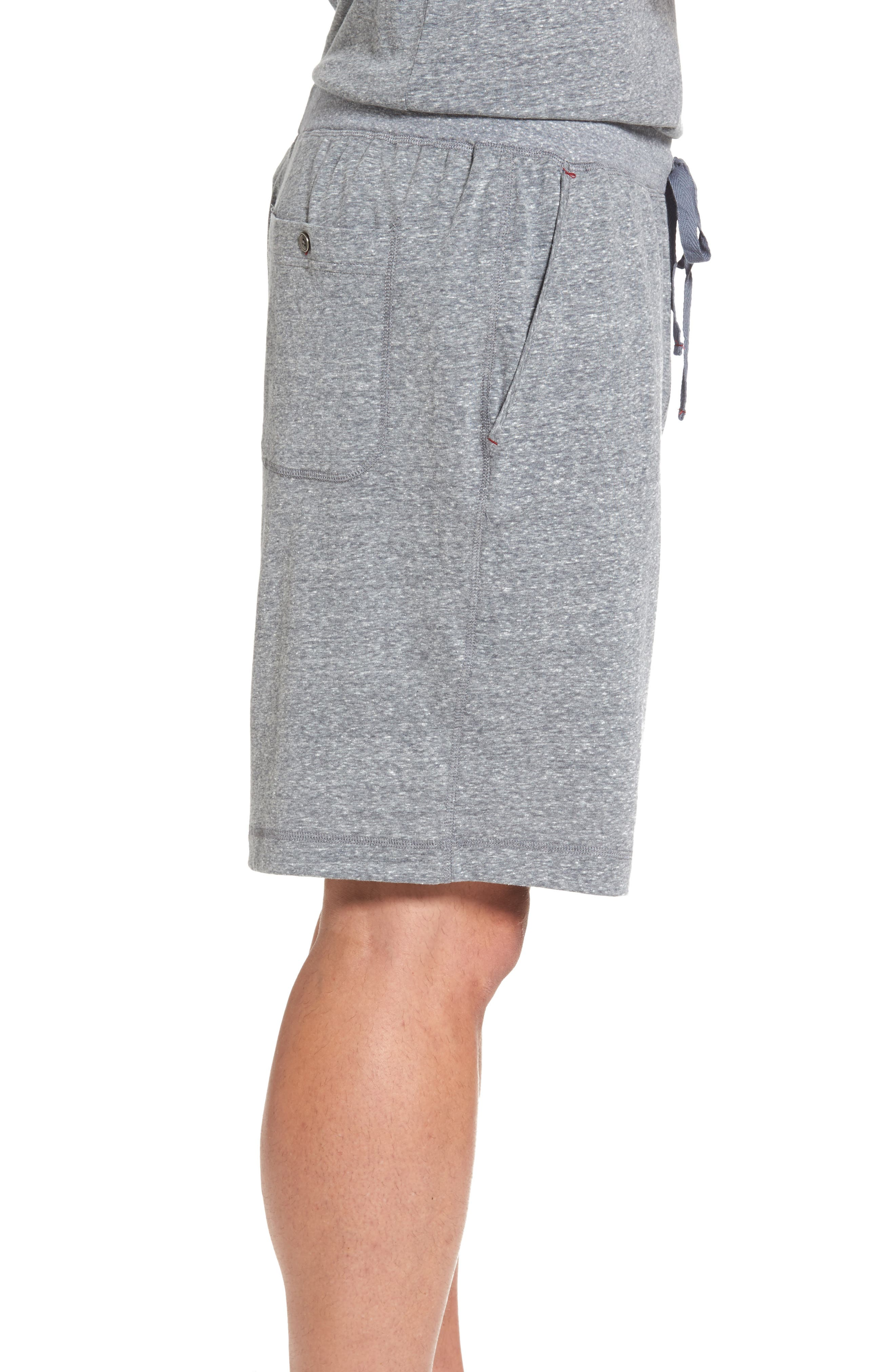 Alternate Image 3  - Daniel Buchler Lounge Shorts