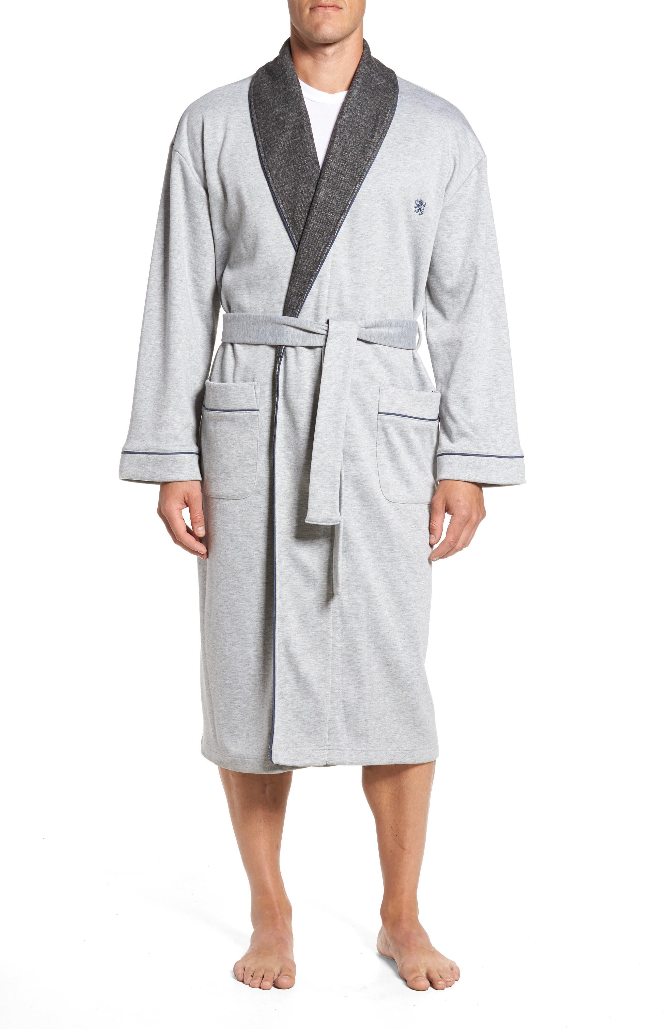 Majestic International Double Take Robe