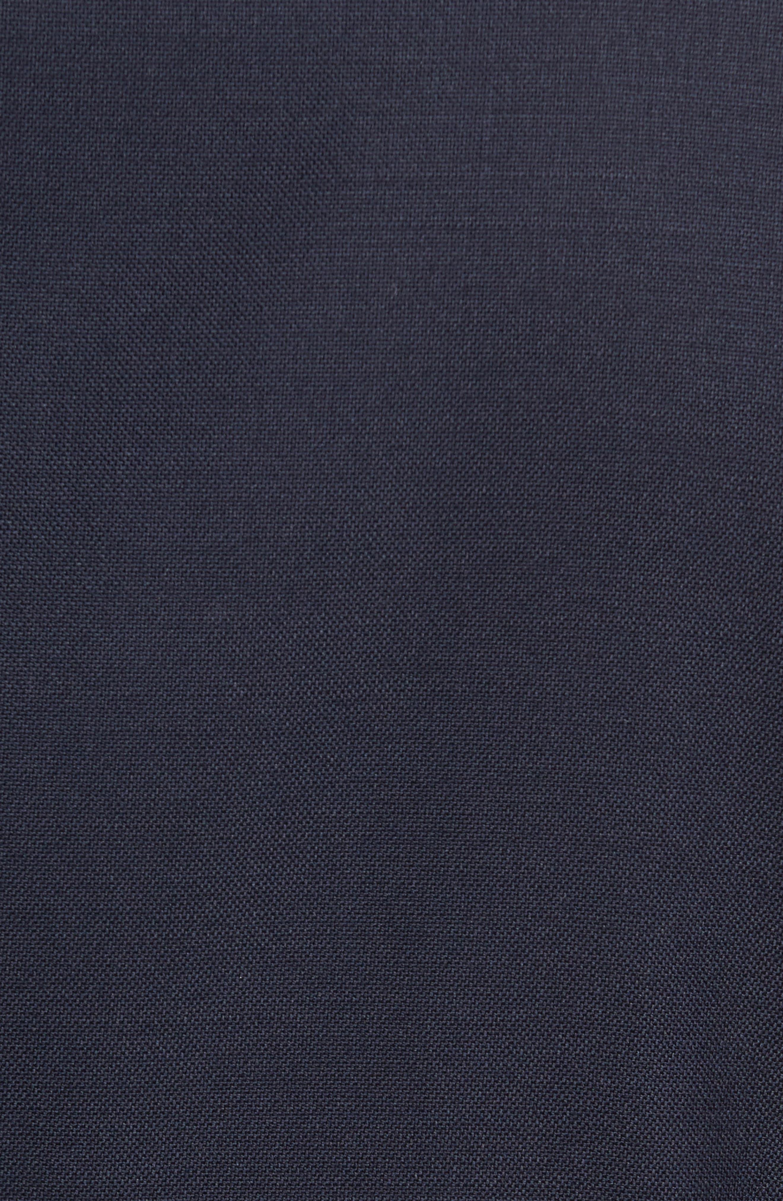 Alternate Image 5  - vineyard vines Stretch Wool Blazer