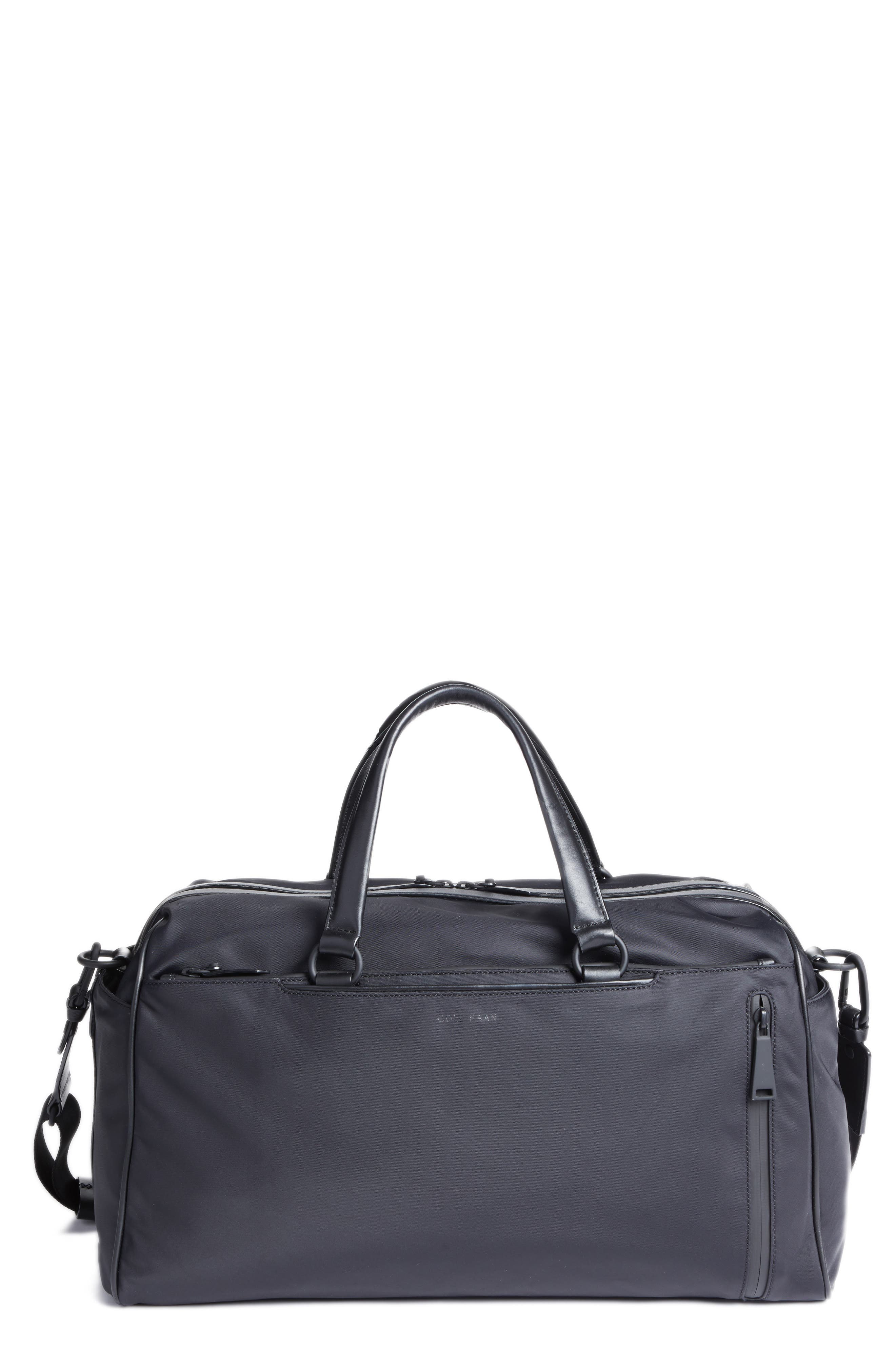 COLE HAAN Grand Duffel Bag