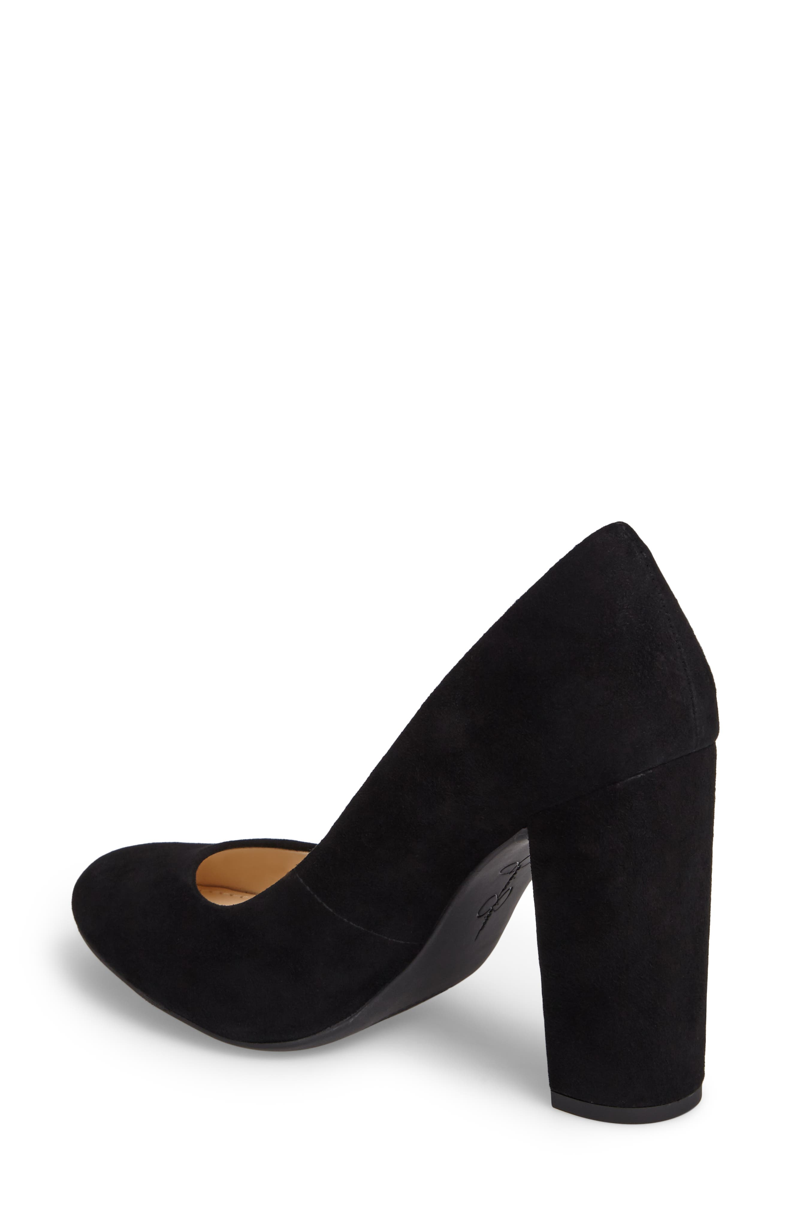 Alternate Image 2  - Jessica Simpson Belemo Pump (Women)