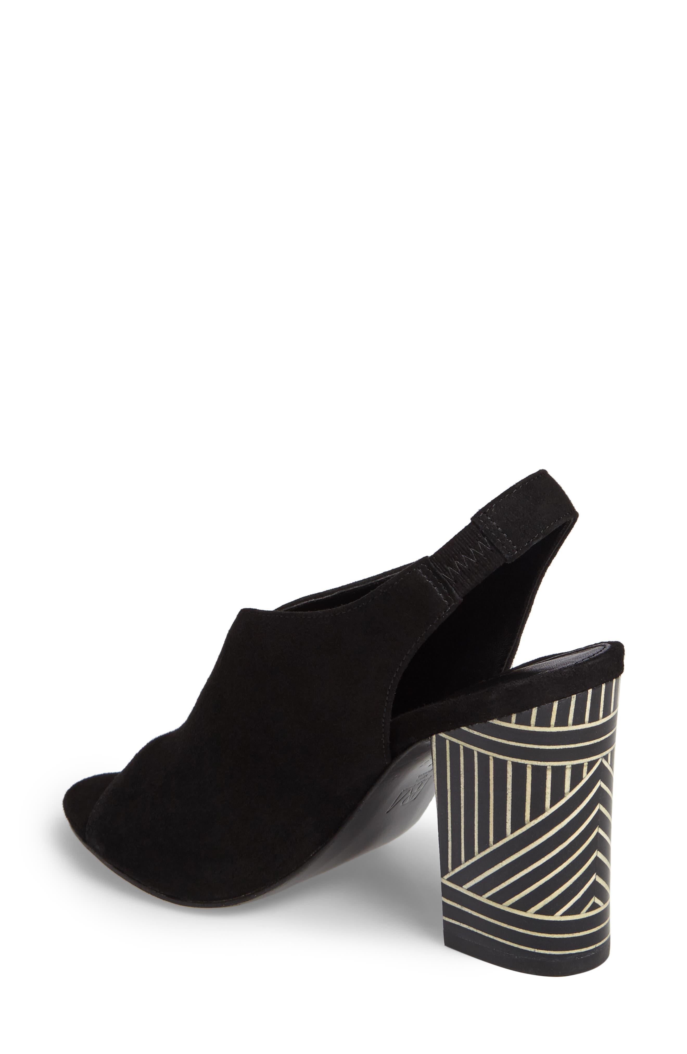 Alternate Image 2  - Pelle Moda Madra Slingback Sandal (Women)