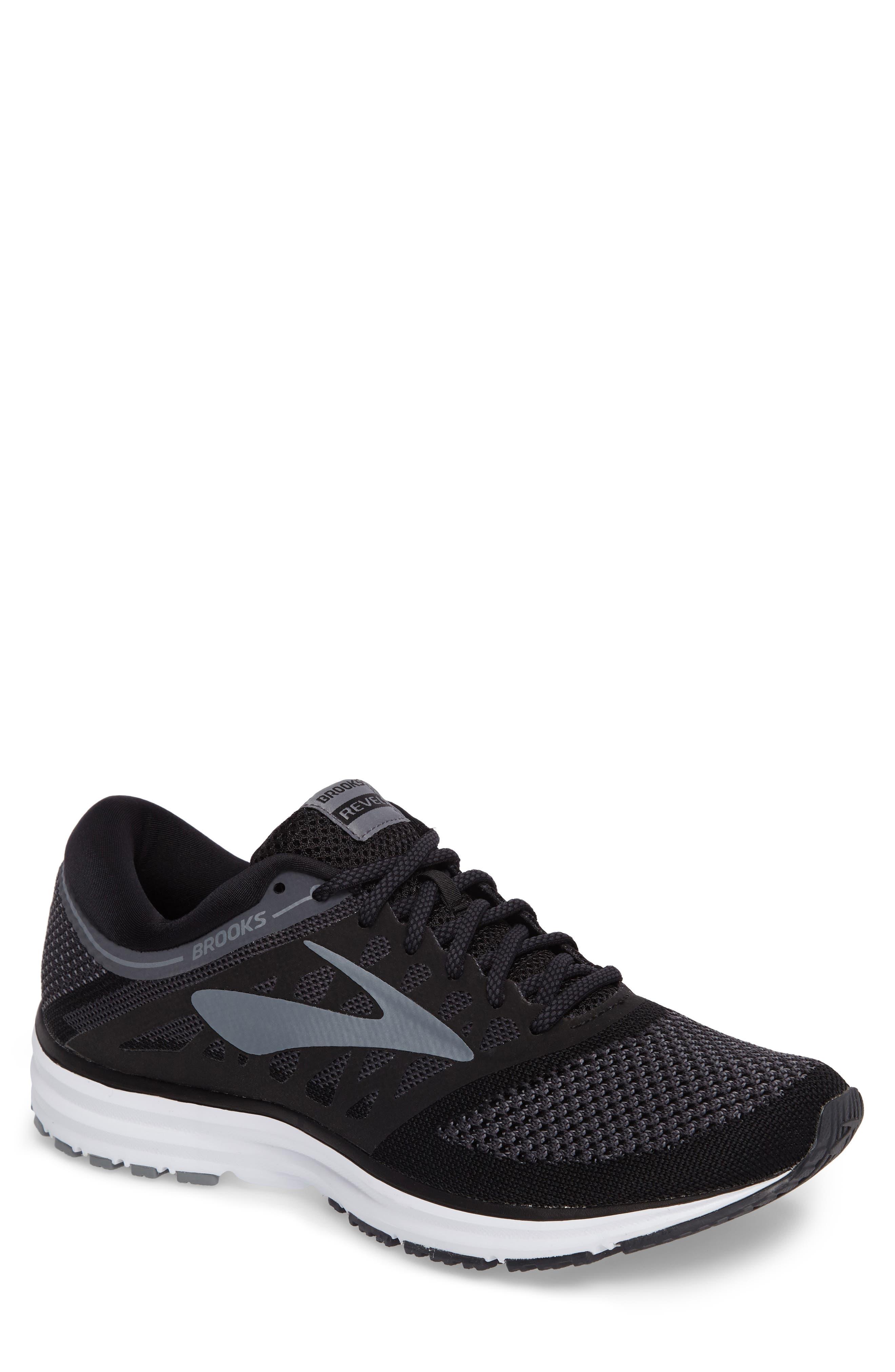 Brooks Revel Sneaker (Men)