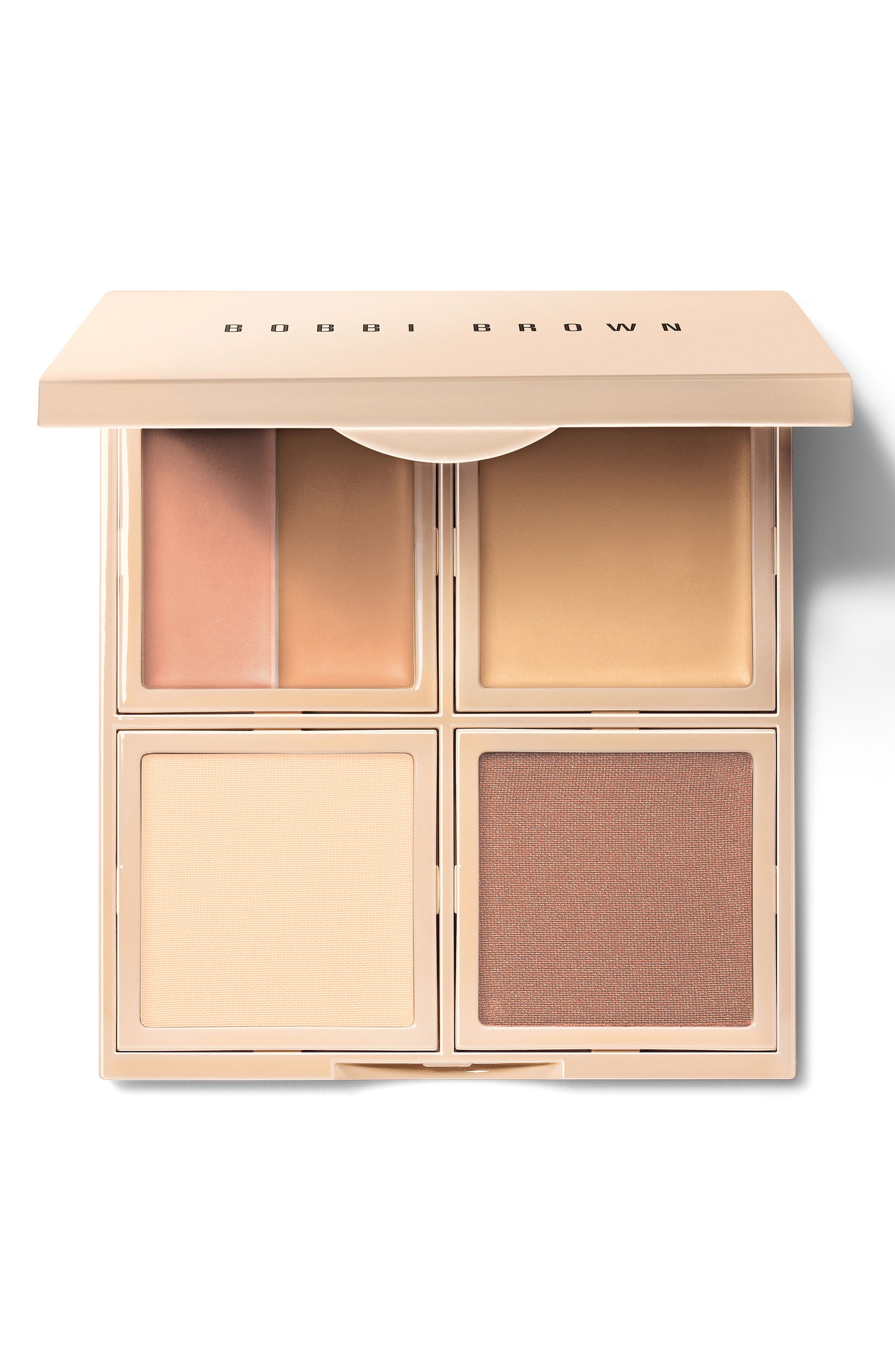 Bobbi Brown 5-in-1 Essential Face Palette (Nordstrom Exclusive) ($135 Value)