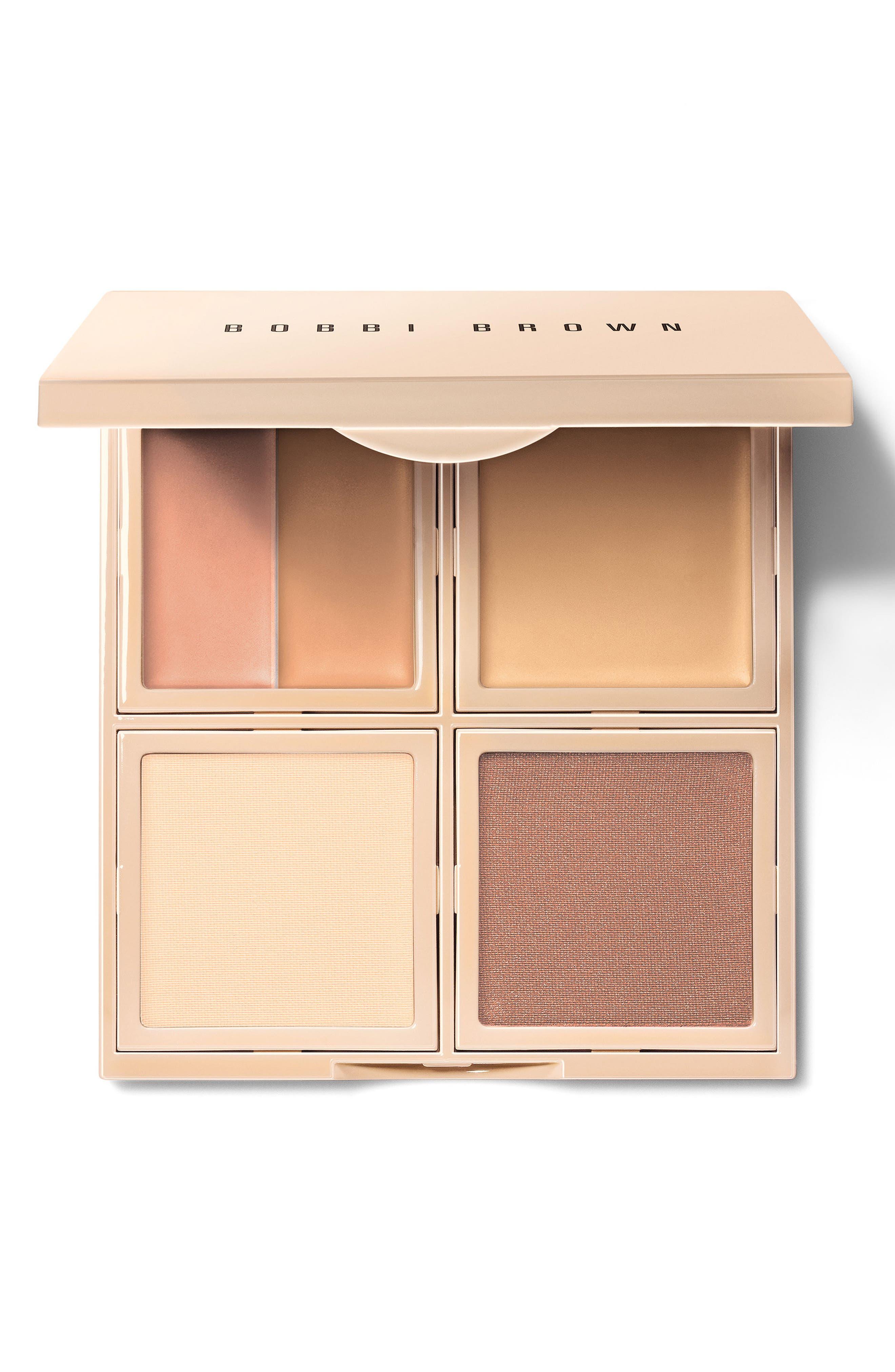 Bobbi Brown 5-in-1 Essential Face Palette (Nordstrom Exclusive) ($135 Value)