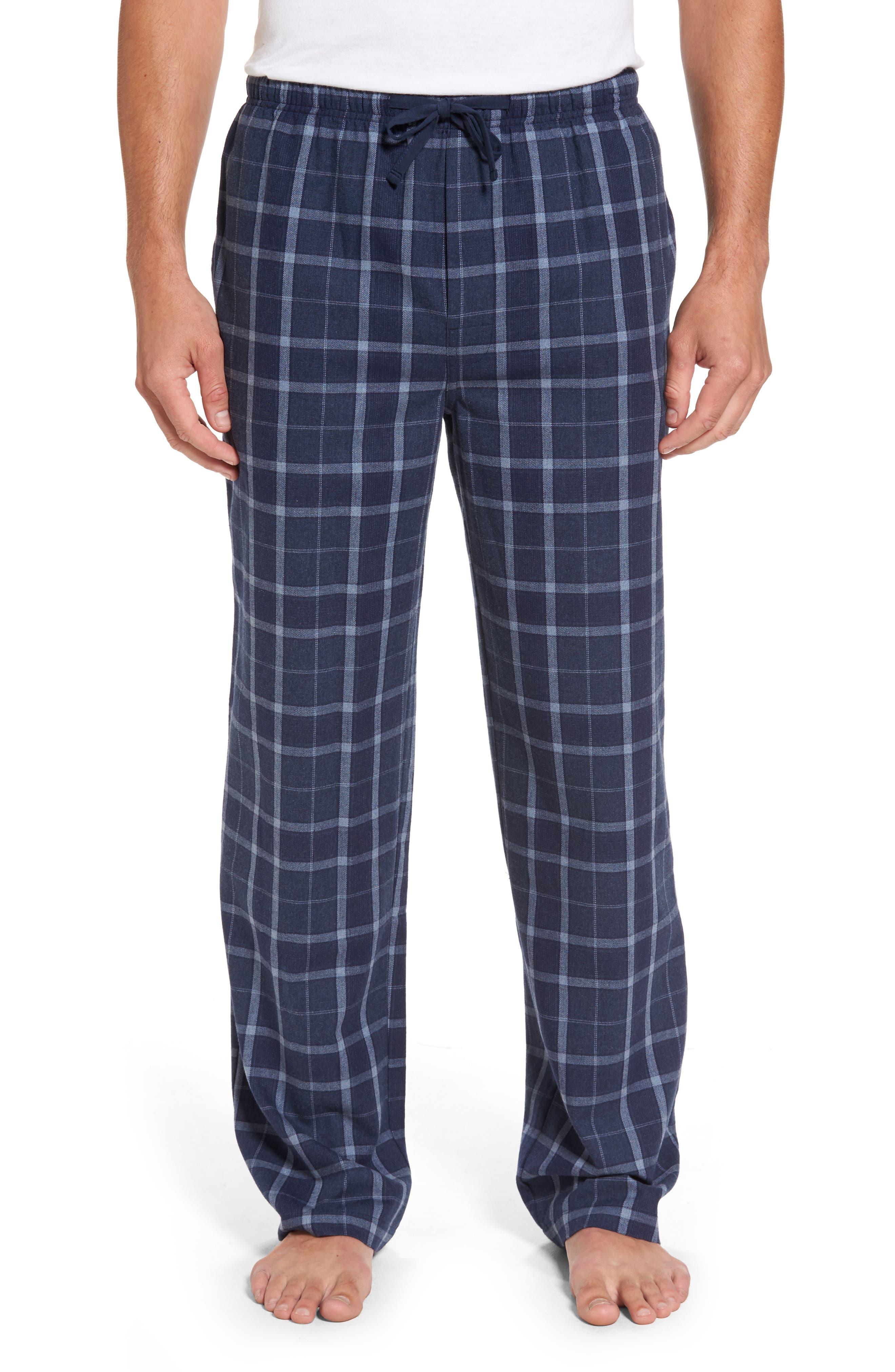 Majestic International Guiness Plaid Lounge Pants