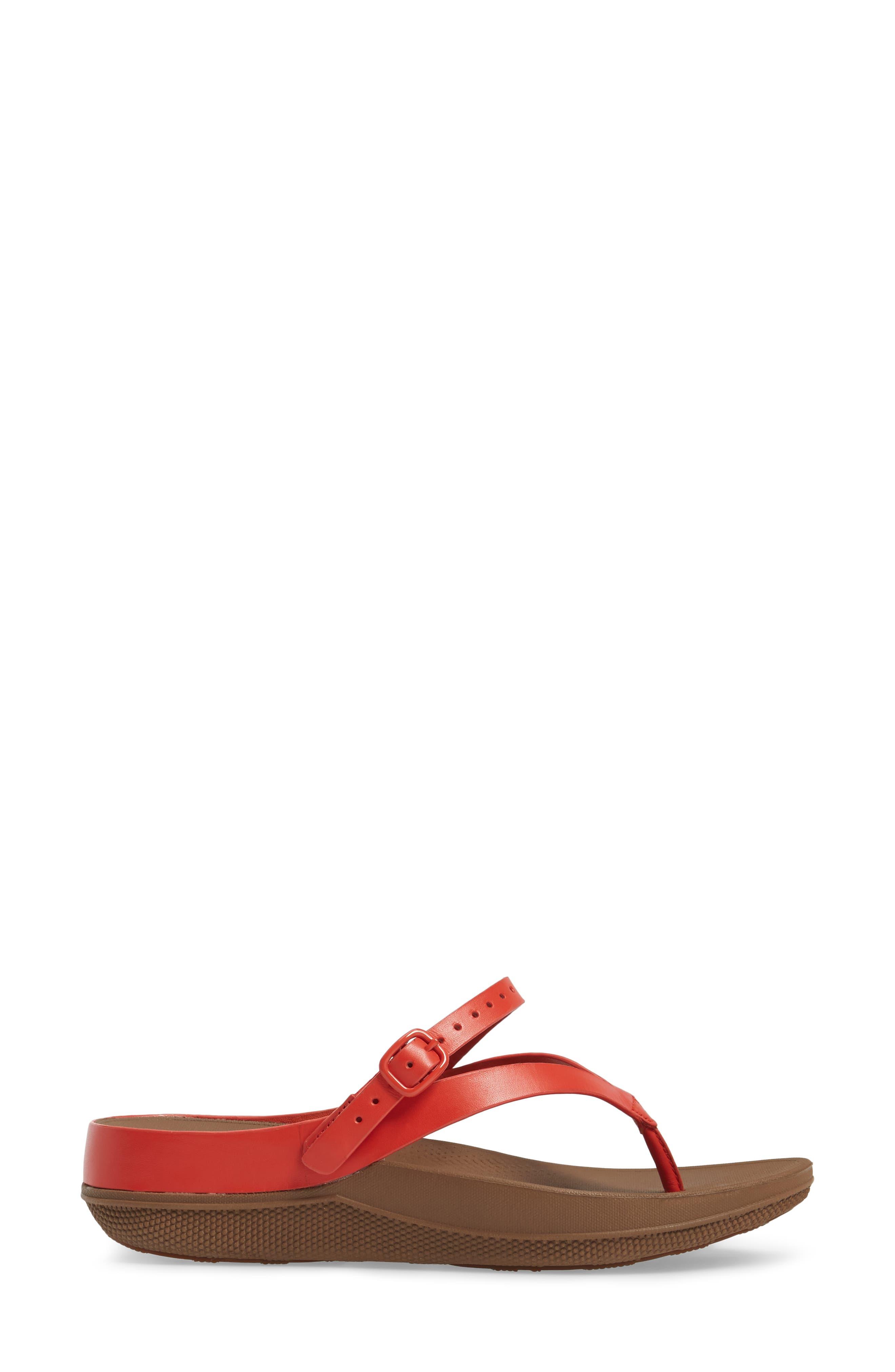 Alternate Image 3  - FitFlop Flip Sandal (Women)