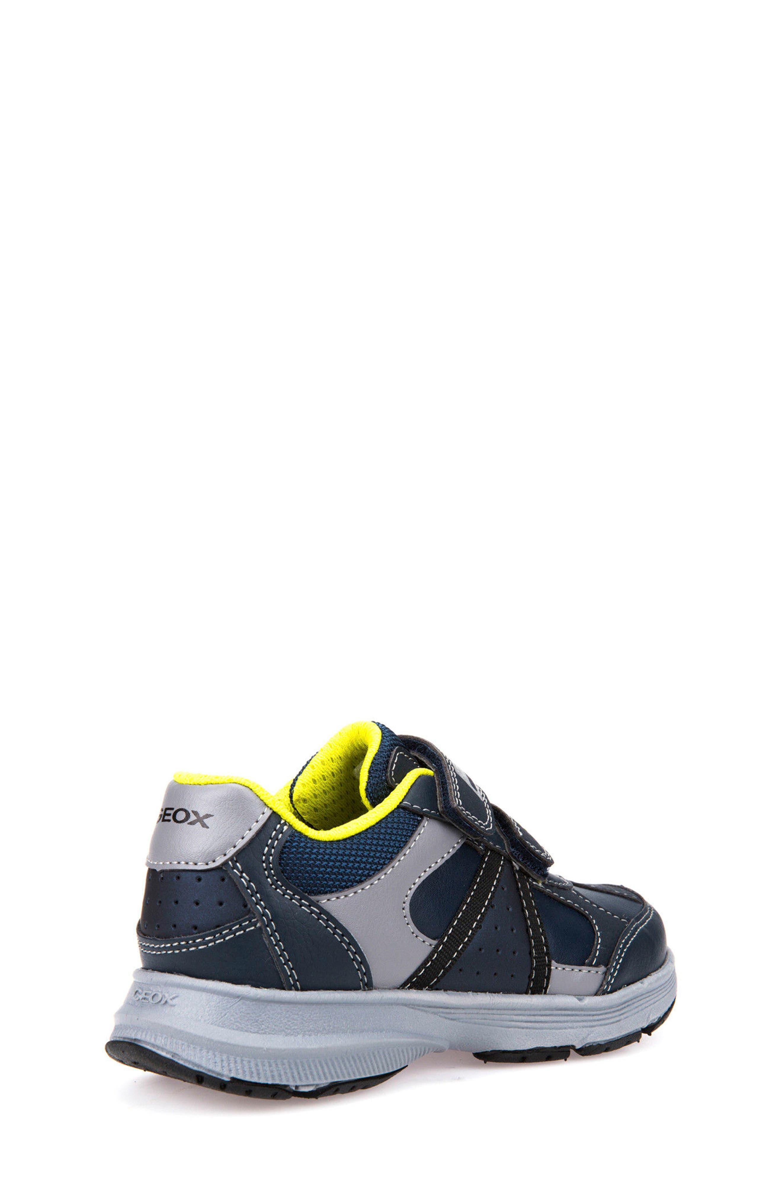 Top Fly Sneaker,                             Alternate thumbnail 7, color,                             Navy
