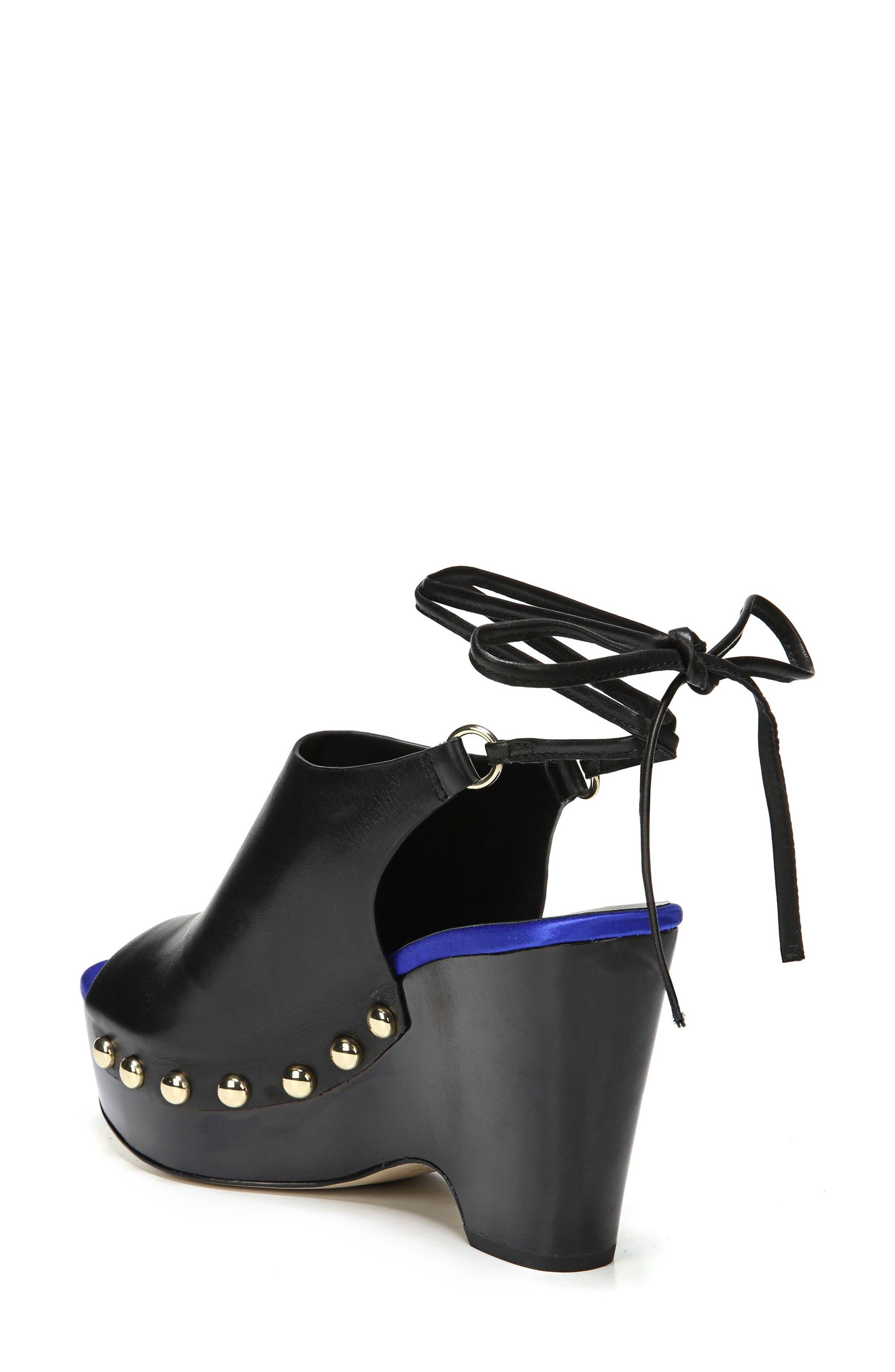 Alternate Image 2  - Diane Von Furstenberg Bali Wedge Sandal (Women)