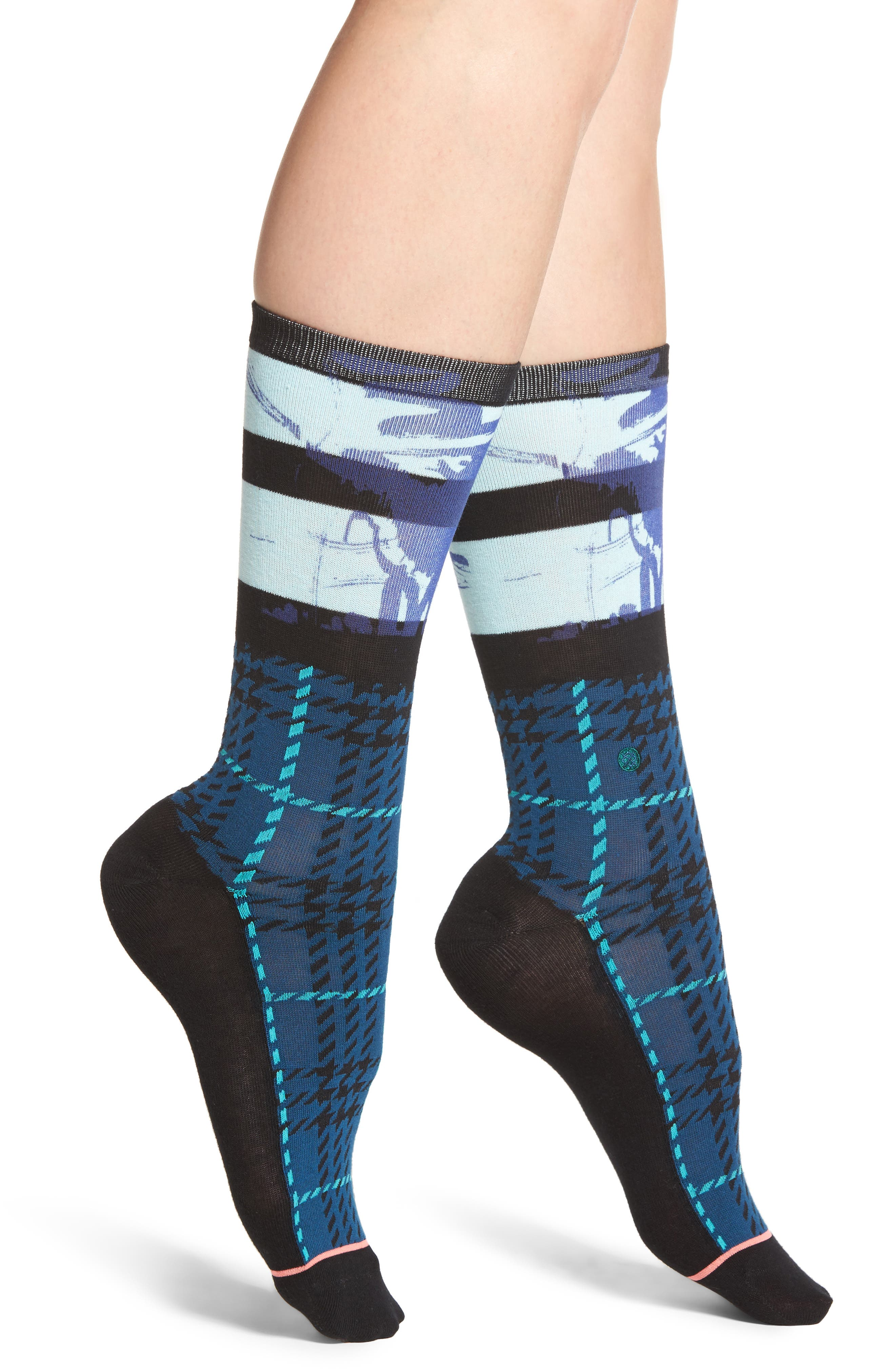 Main Image - Stance Greenpoint Socks