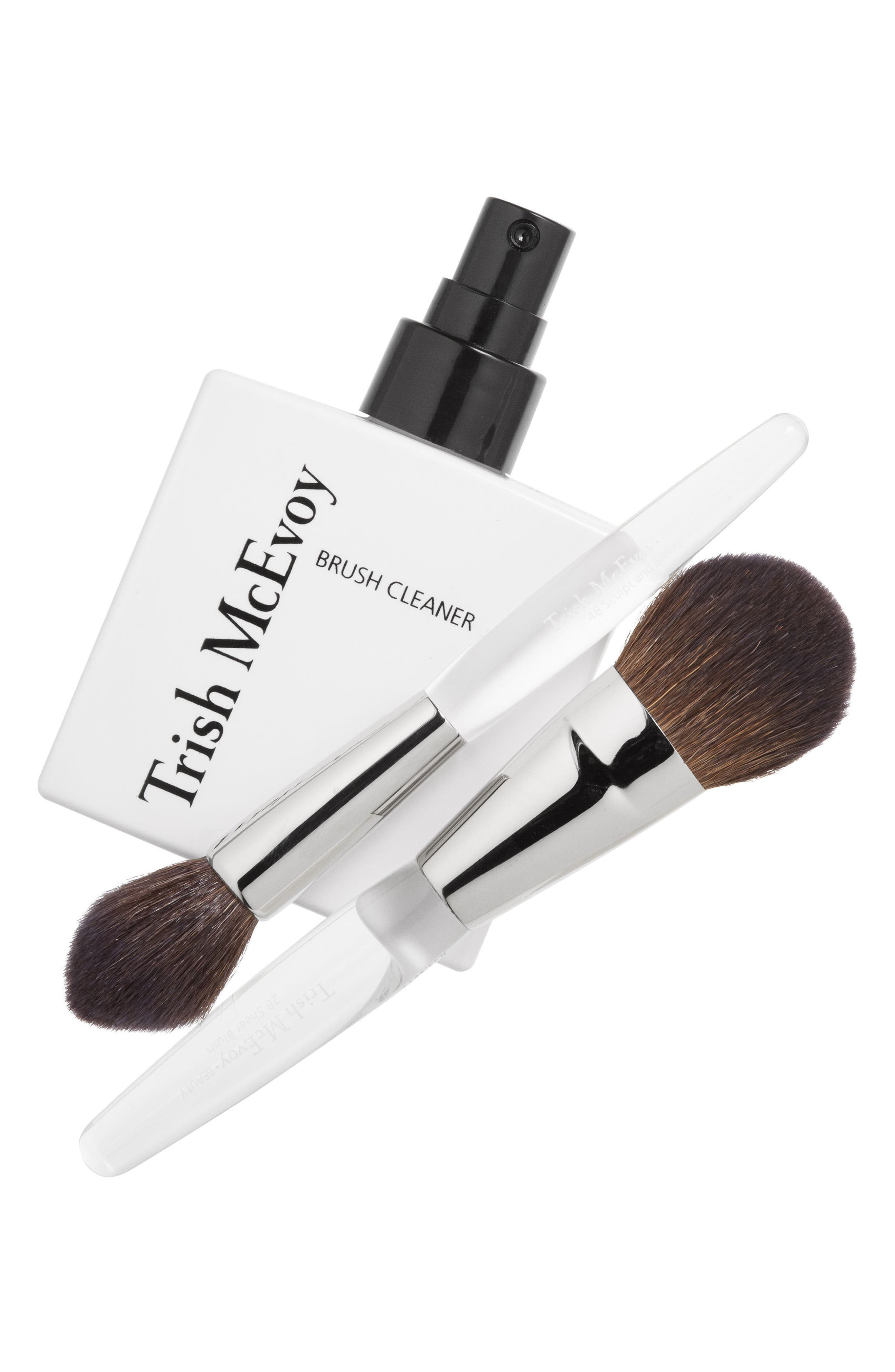 Makeup Brush Cleaner,                             Alternate thumbnail 2, color,                             No Color