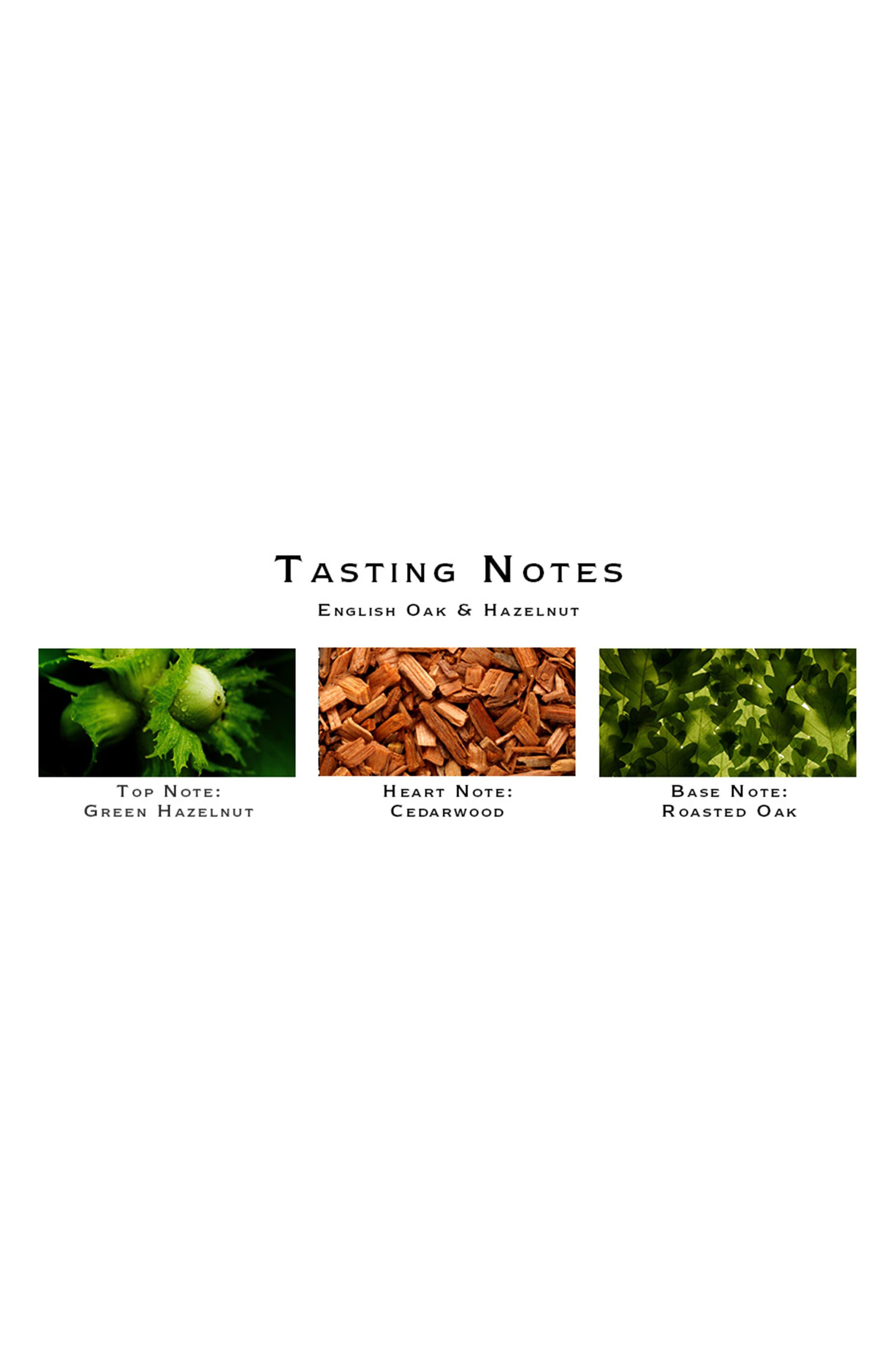 English Oak & Redcurrant Body Crème,                             Alternate thumbnail 3, color,                             No Color