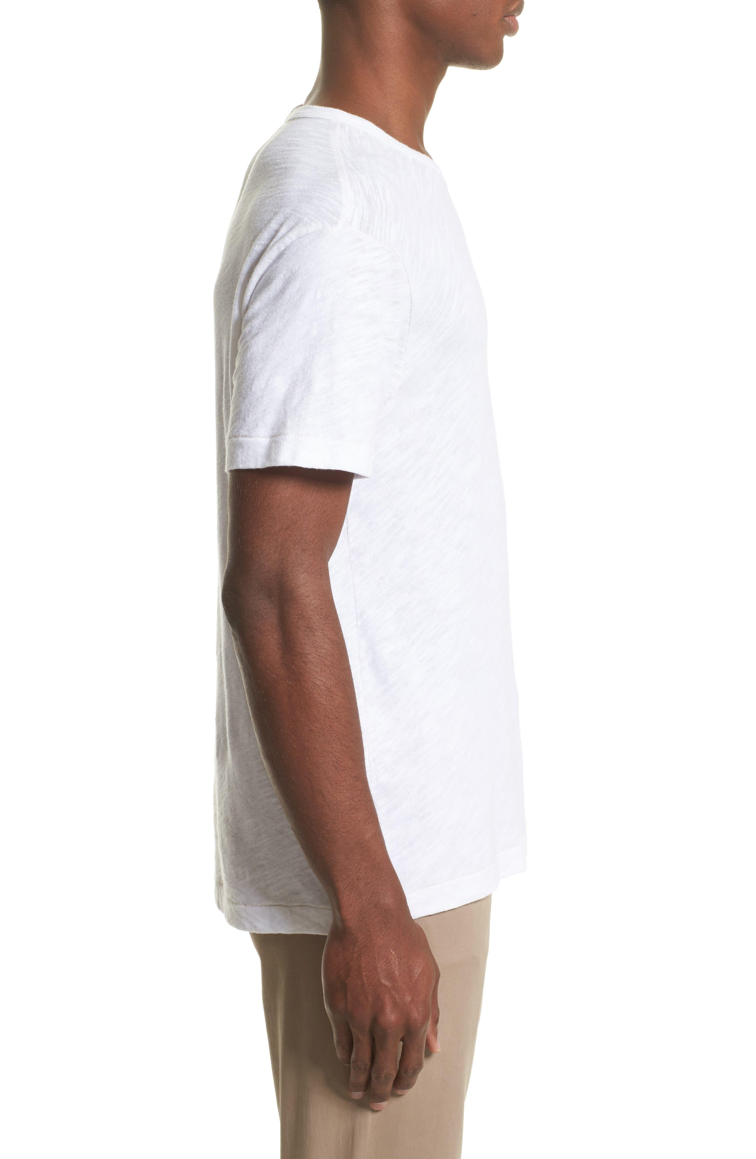 Alternate Image 3  - Todd Snyder + Champion Crewneck T-Shirt