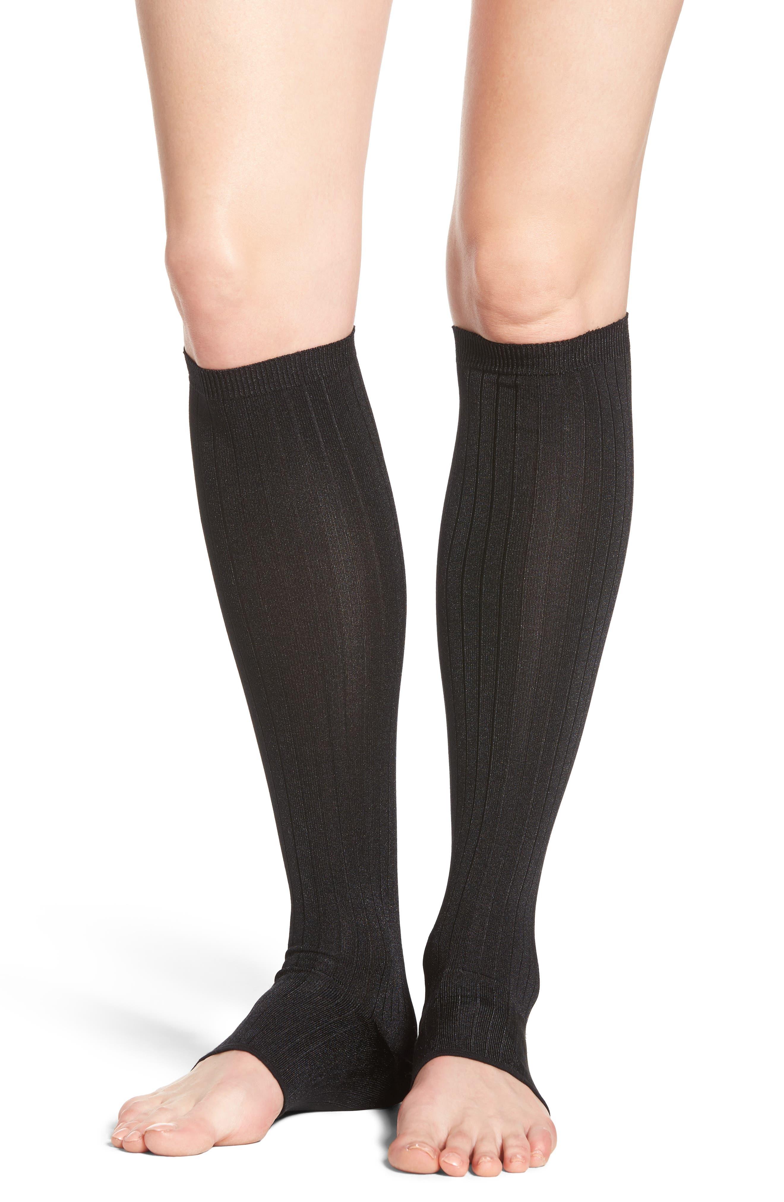 Stance Perla Toeless Boot Socks