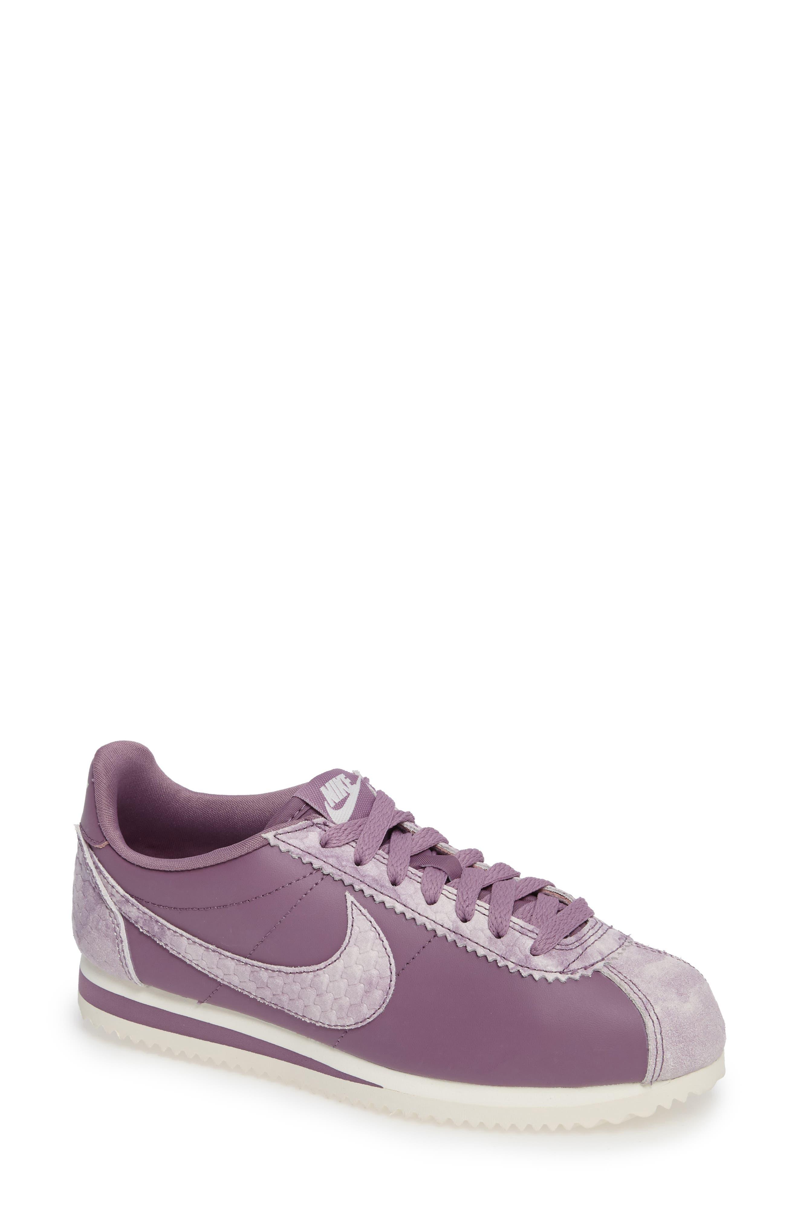 Nike Classic Cortez Premium XLV Sneaker (Women)