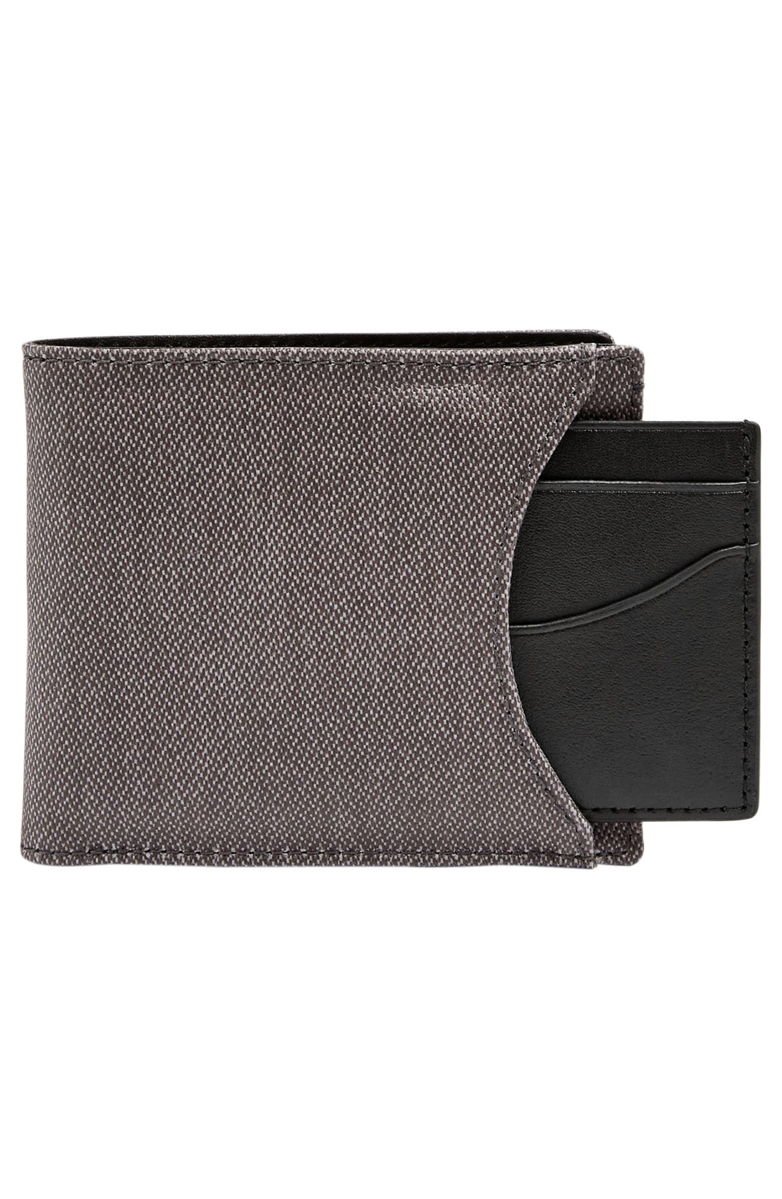 Alternate Image 3  - Skagen Passcase Wallet