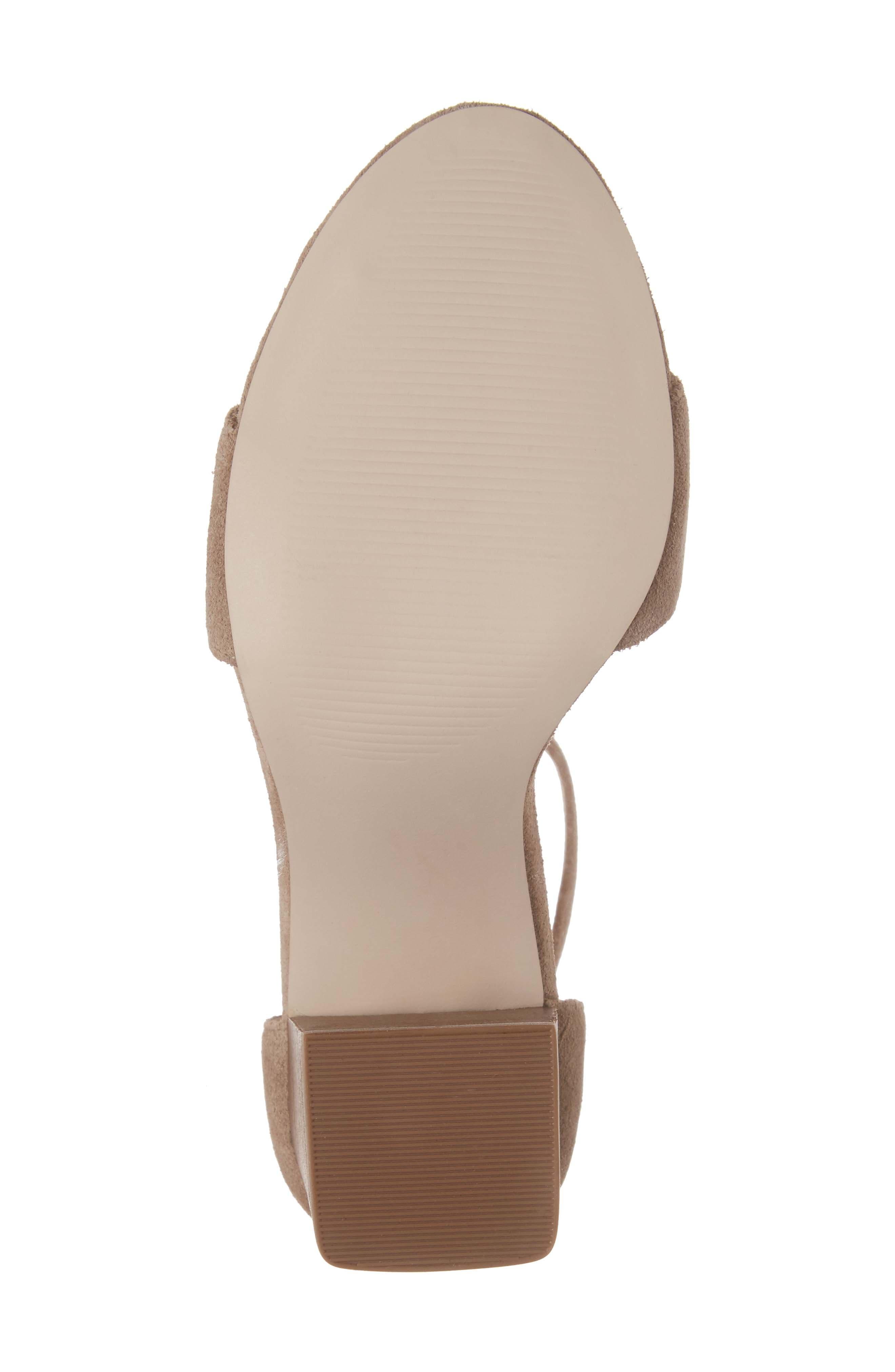 Alternate Image 6  - Sole Society Montana Sandal (Women)