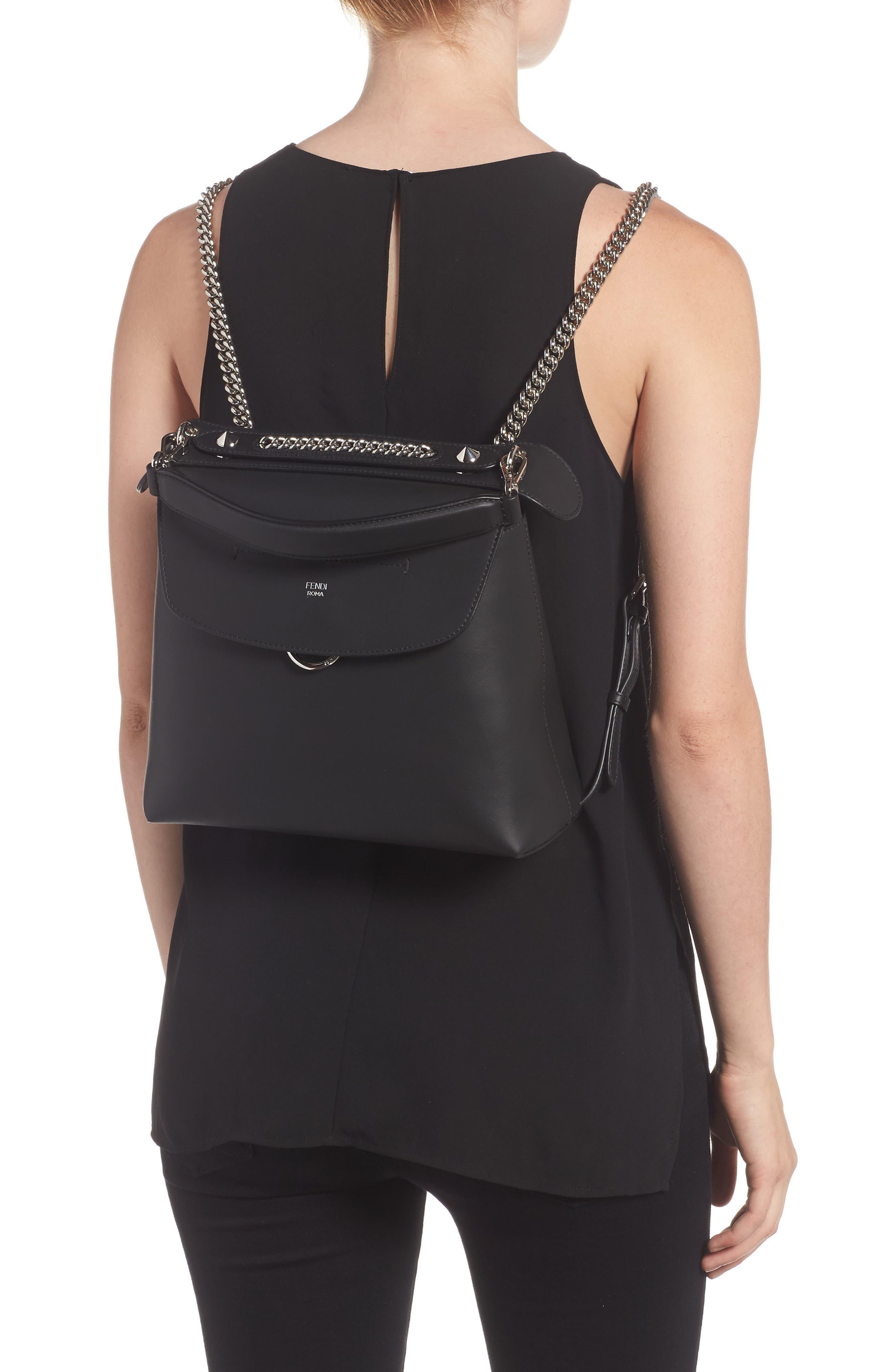 Alternate Image 2  - Fendi Back to School Backpack