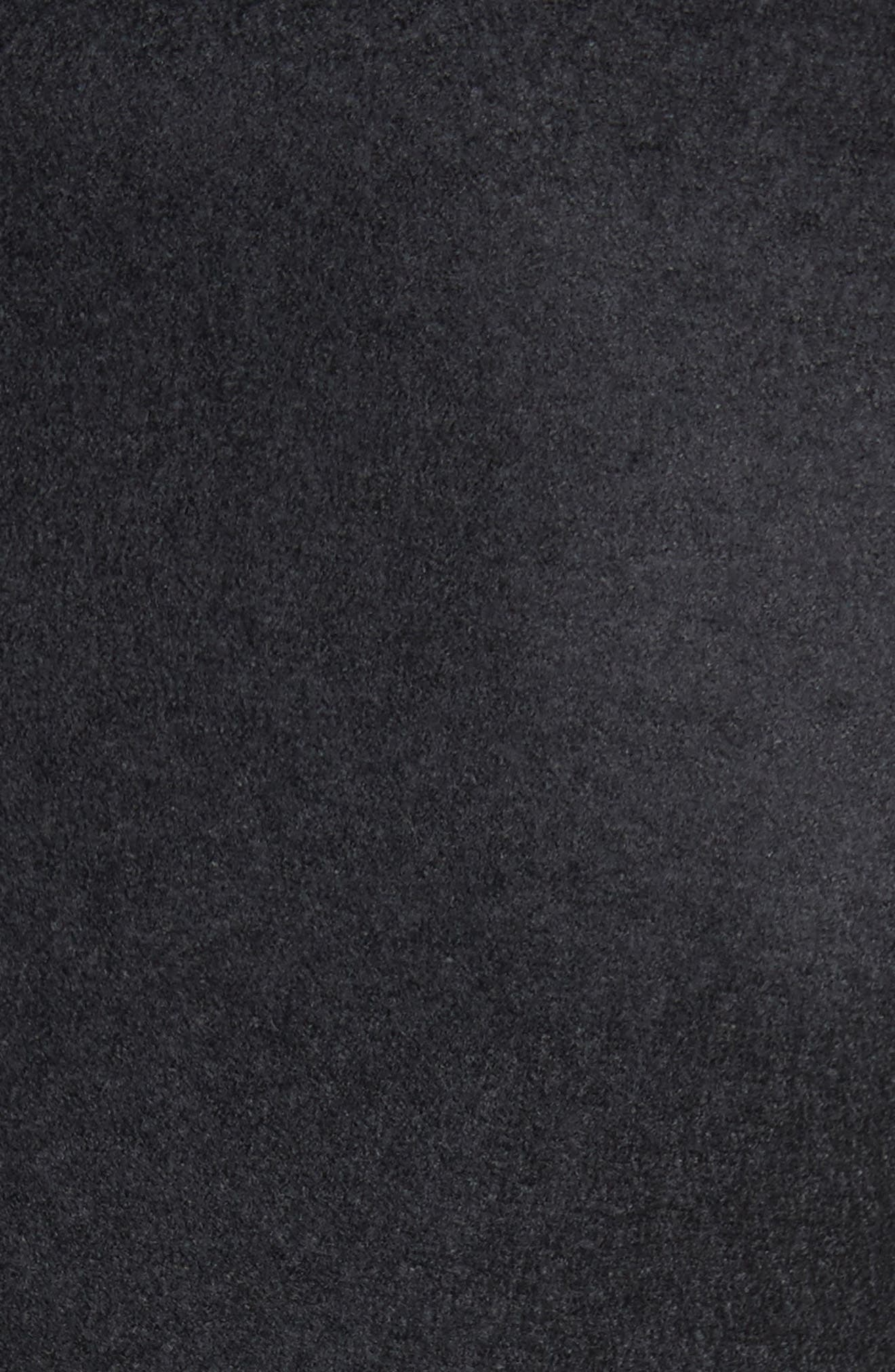 Alternate Image 5  - Armani Collezioni Regular Fit Jersey Sport Coat