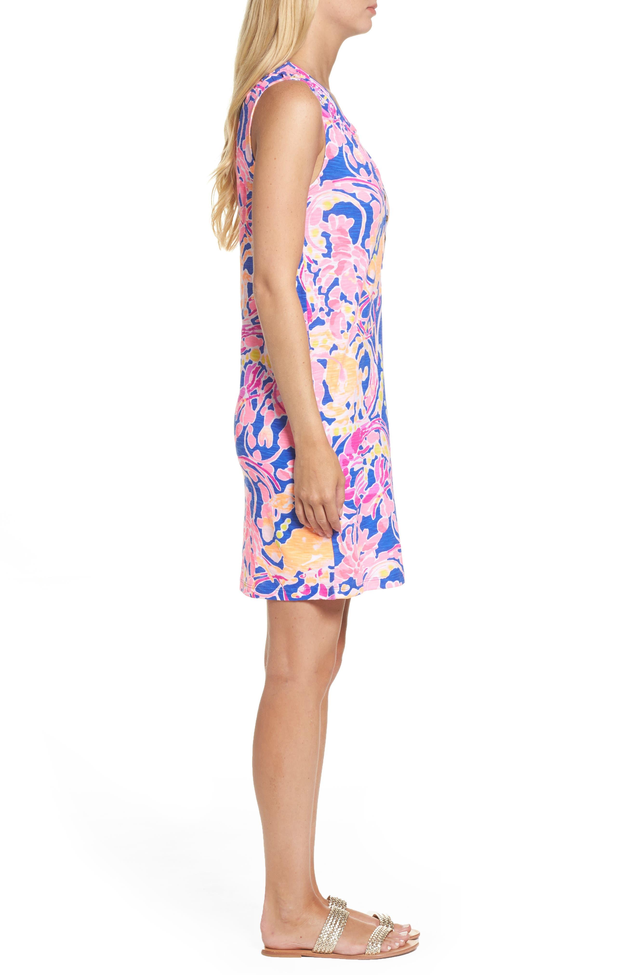 Alternate Image 3  - Lilly Pulitzer® Essie Shift Dress