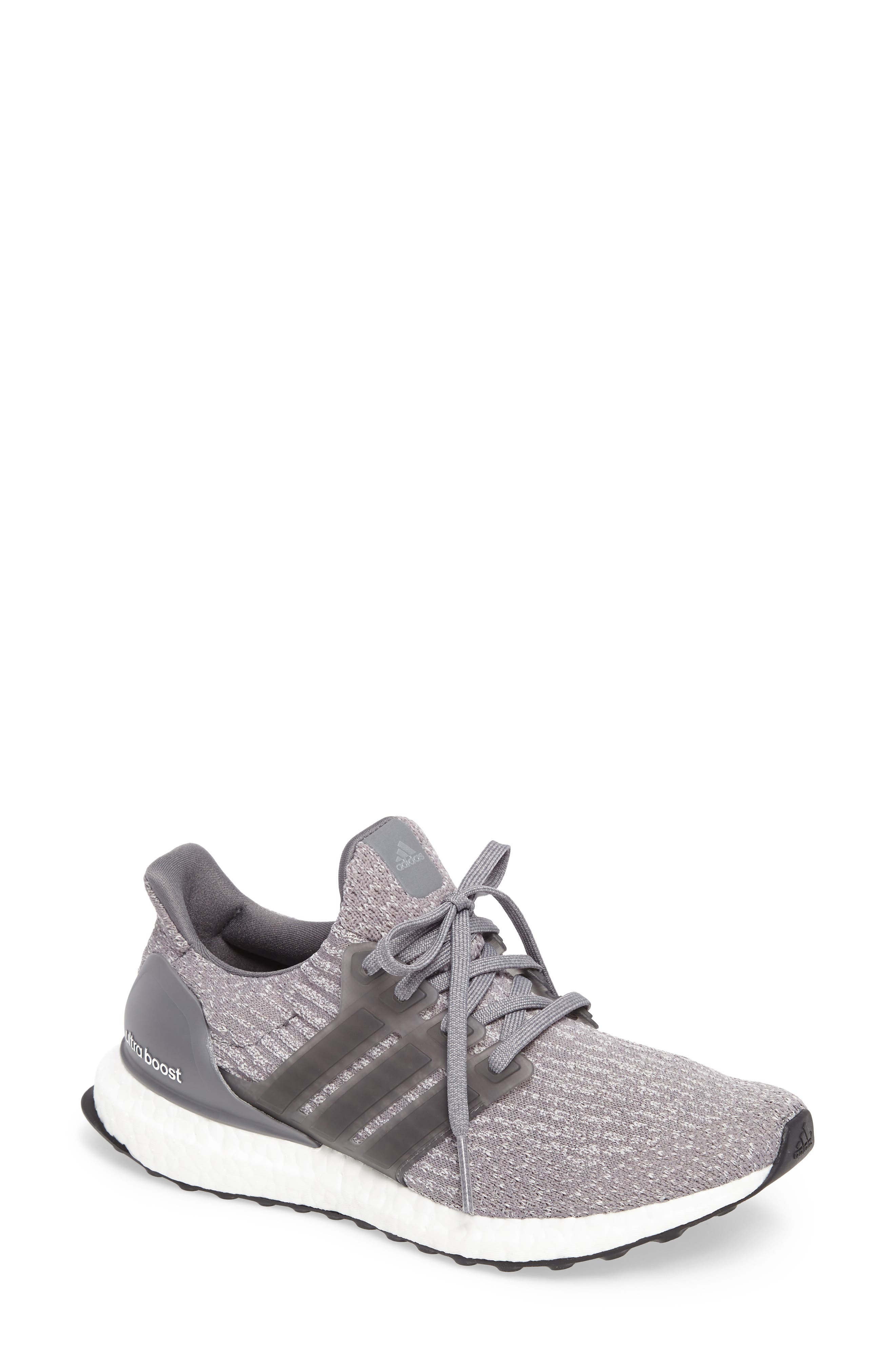 adidas 'UltraBoost' Running Shoe (Women)