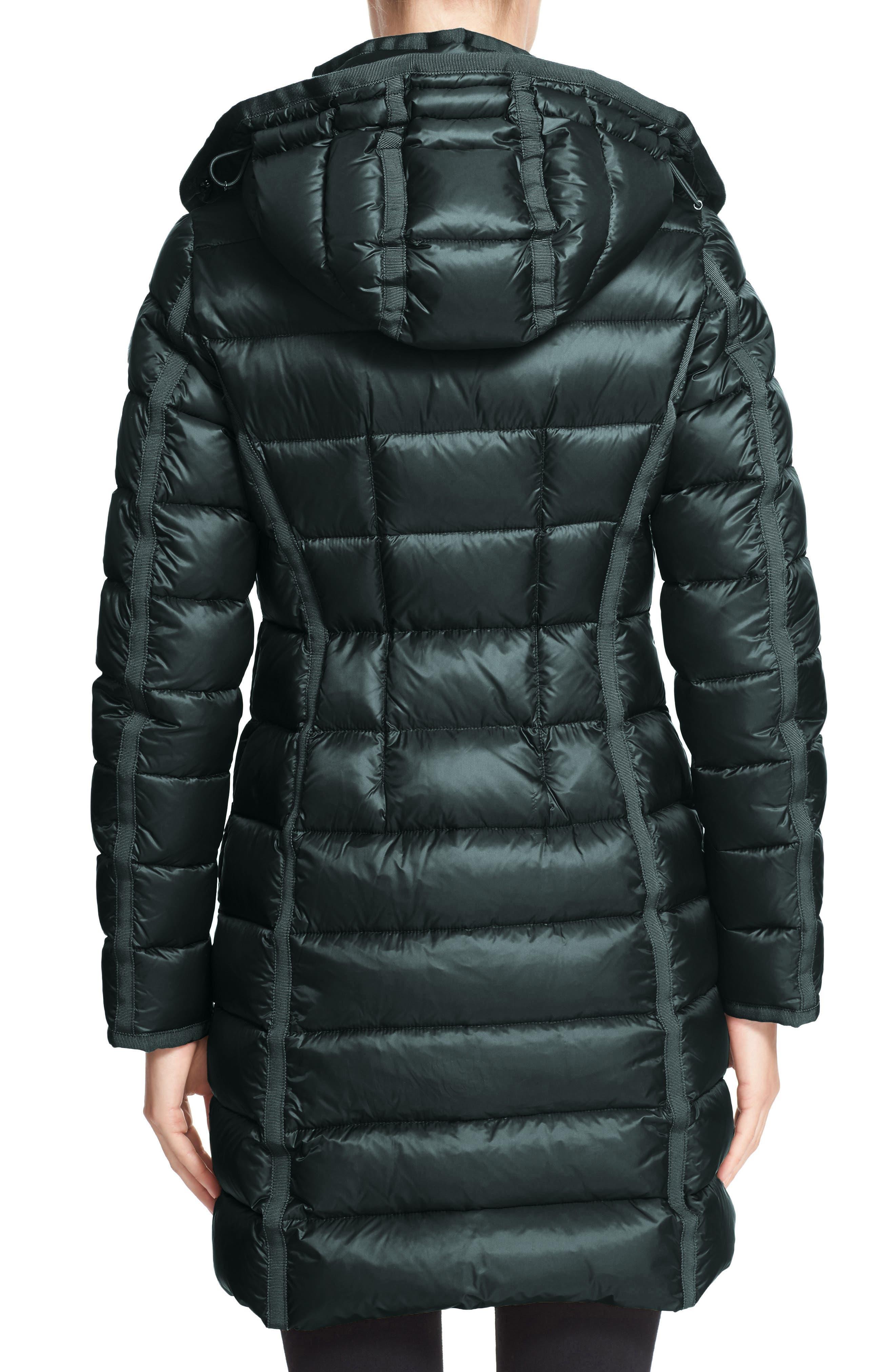 moncler coat price