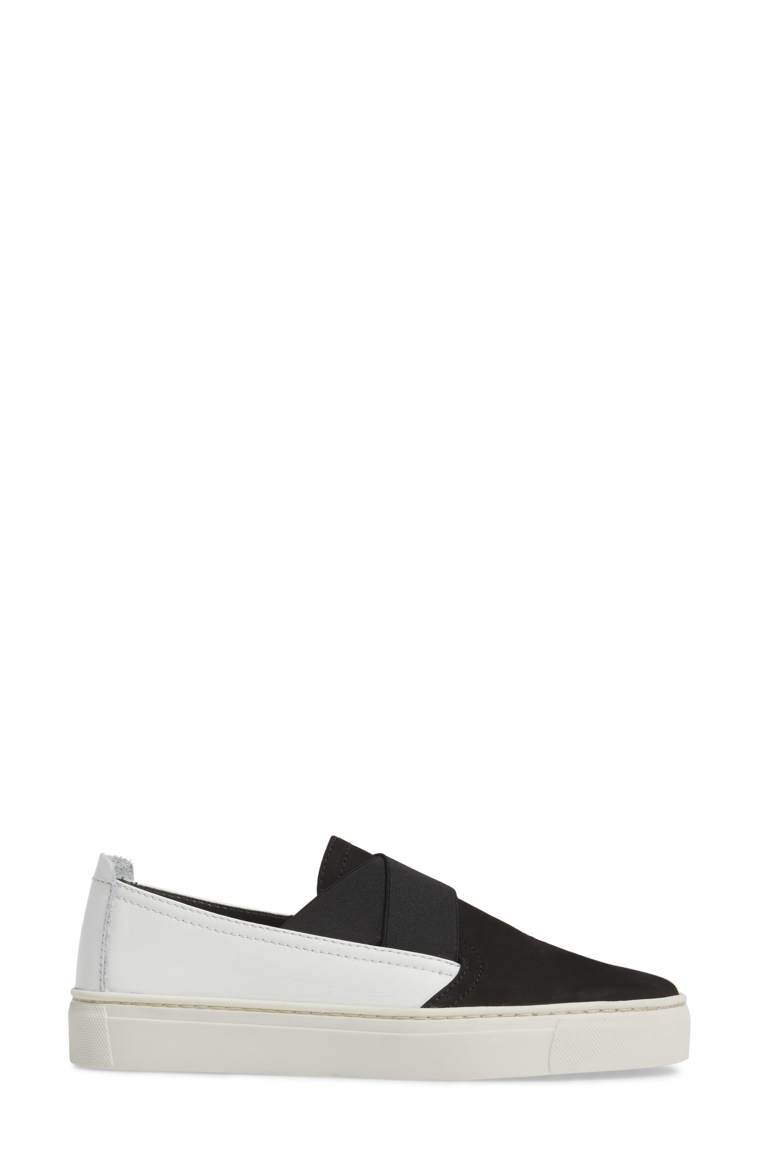 Alternate Image 3  - The FLEXX La Cross Slip-On Sneaker (Women)
