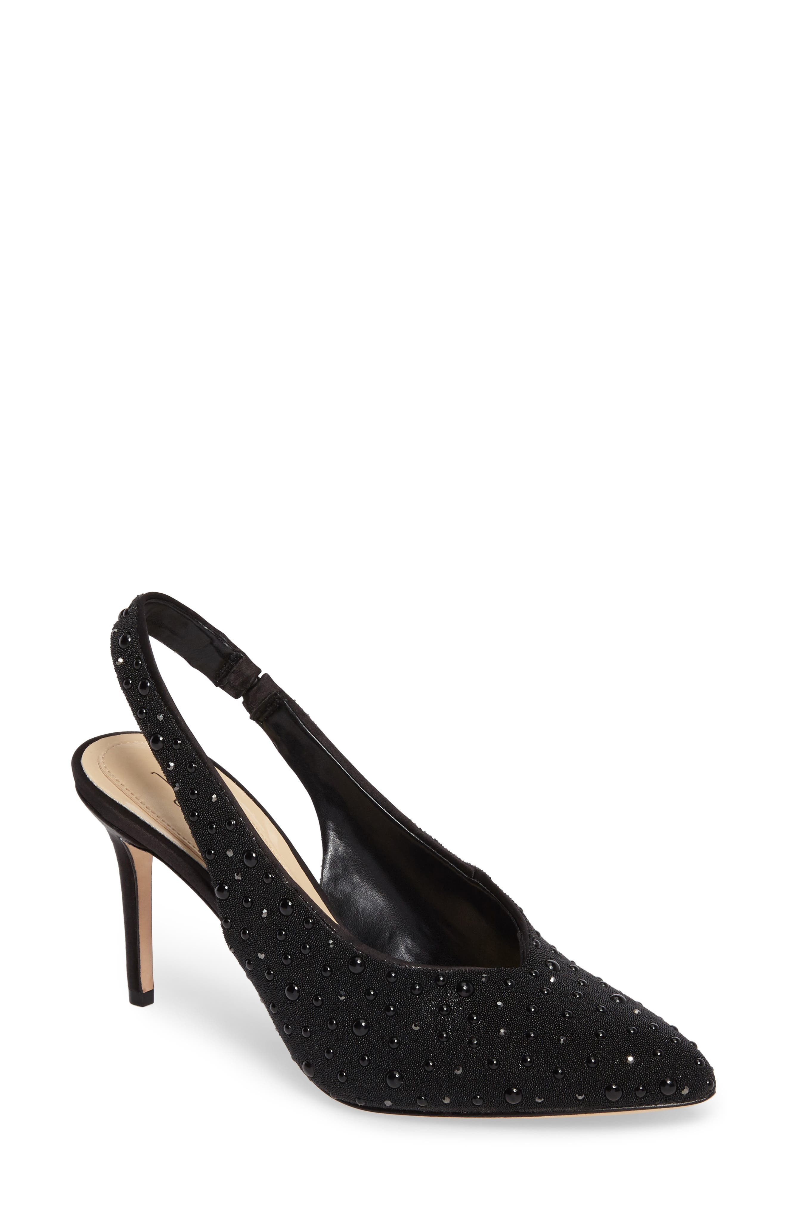 Alternate Image 1 Selected - Imagine by Vince Camuto Mayran Slingback Pump (Women)