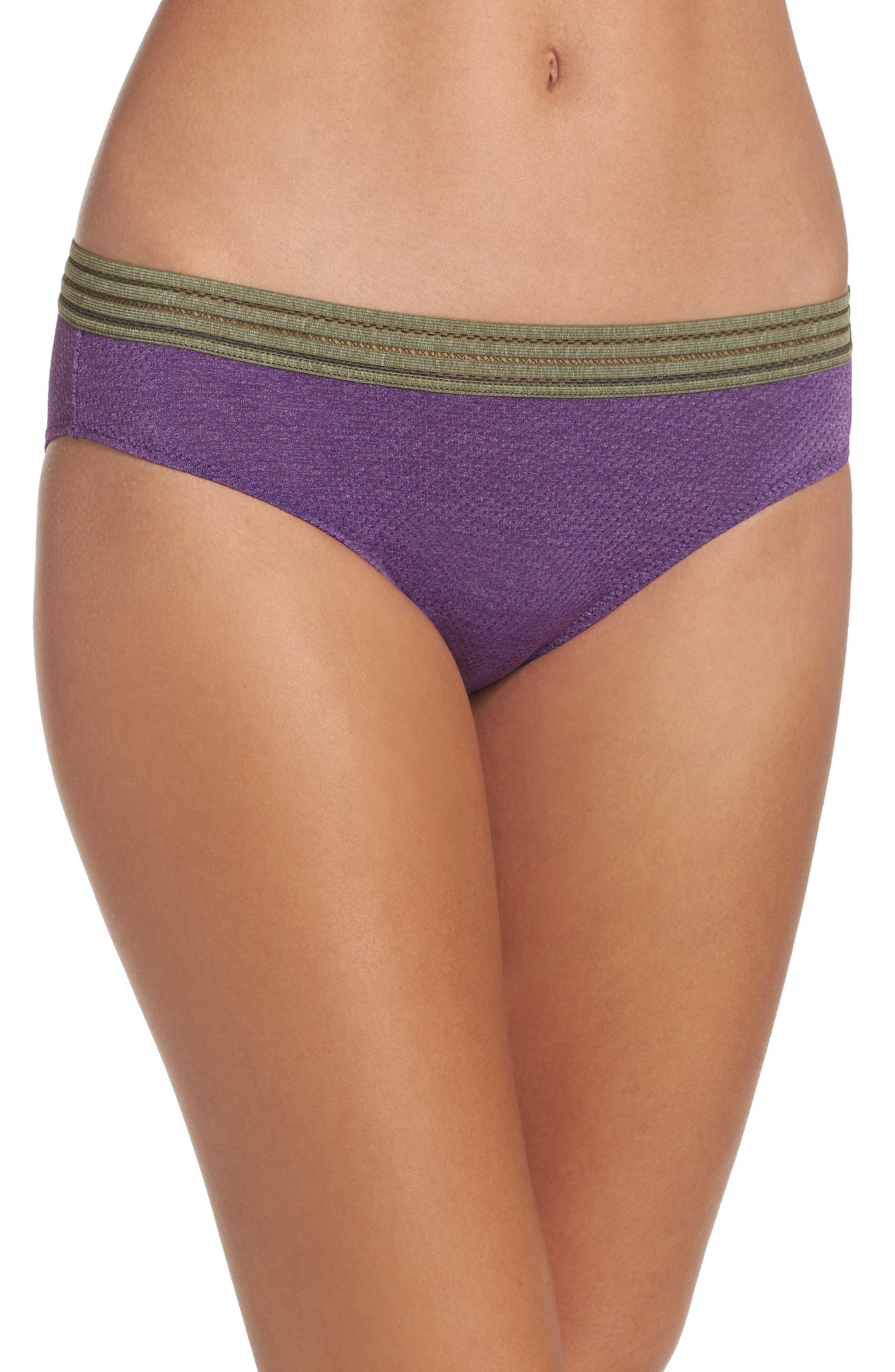 b.tempt'd by Wacoal Active Bikini (3 for $33)
