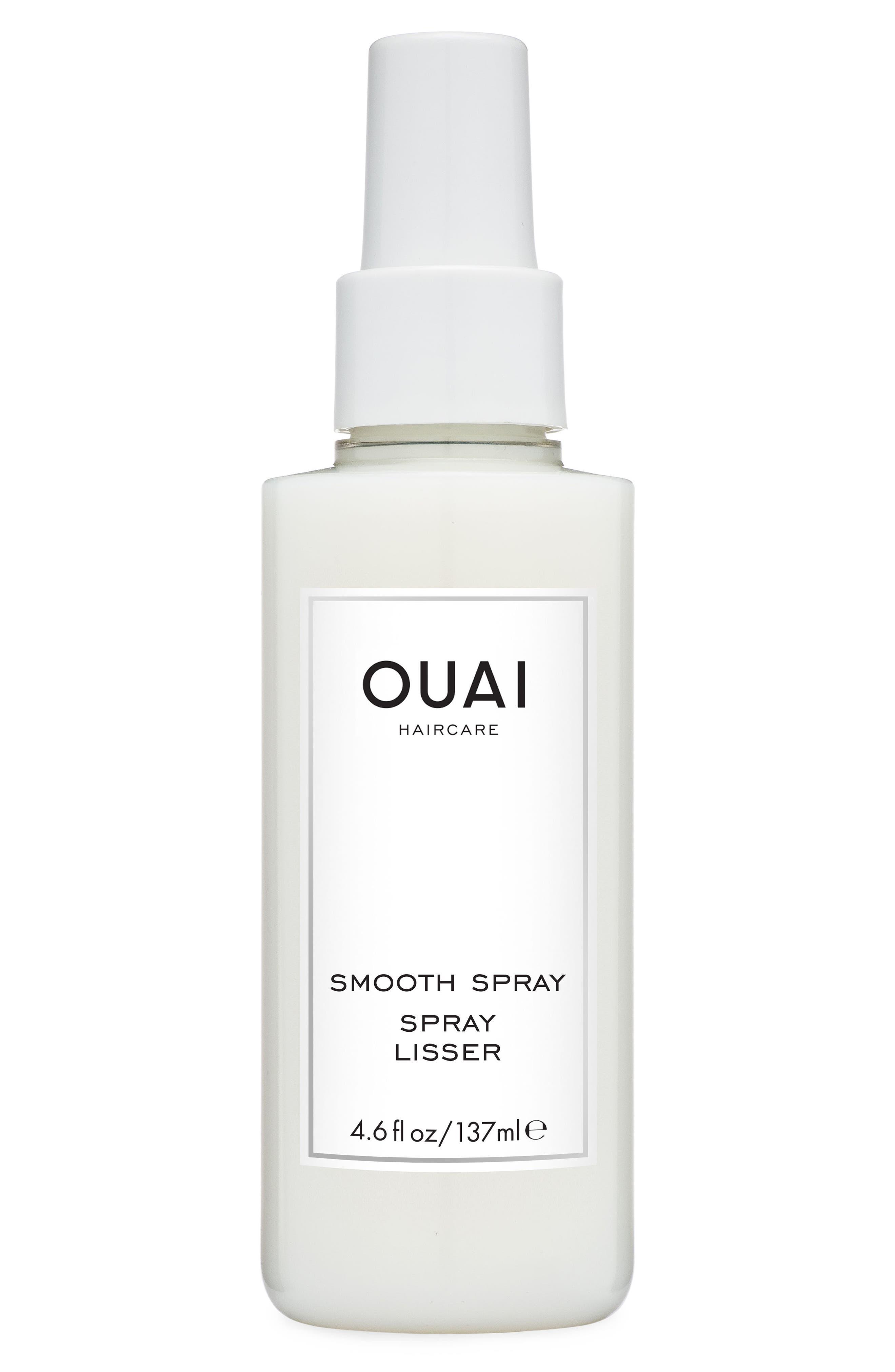 OUAI Smooth Spray Hair Mist