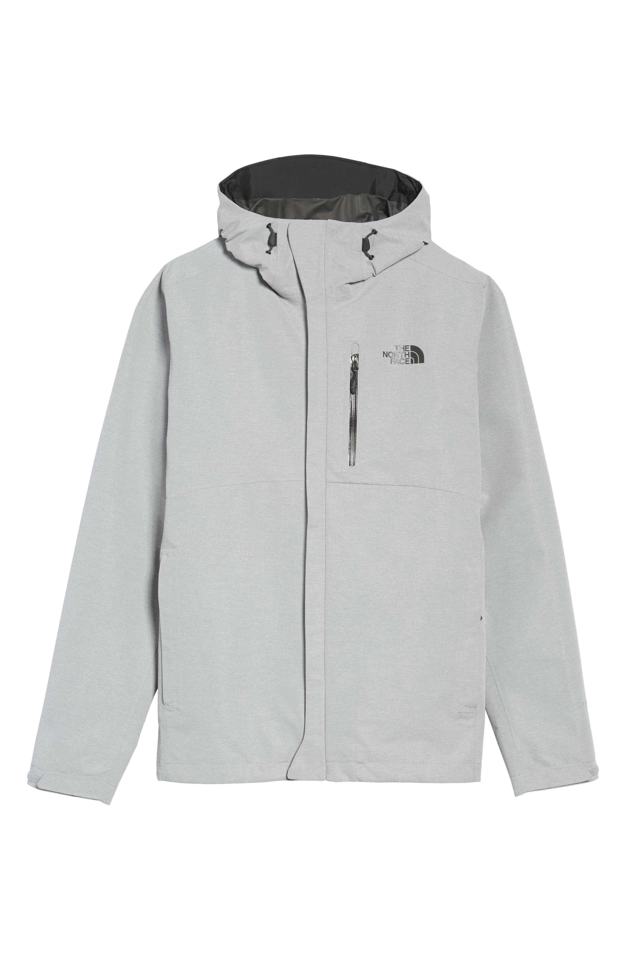 Alternate Image 5  - The North Face Dryzzle Gore-Tex® PacLite Hooded Jacket