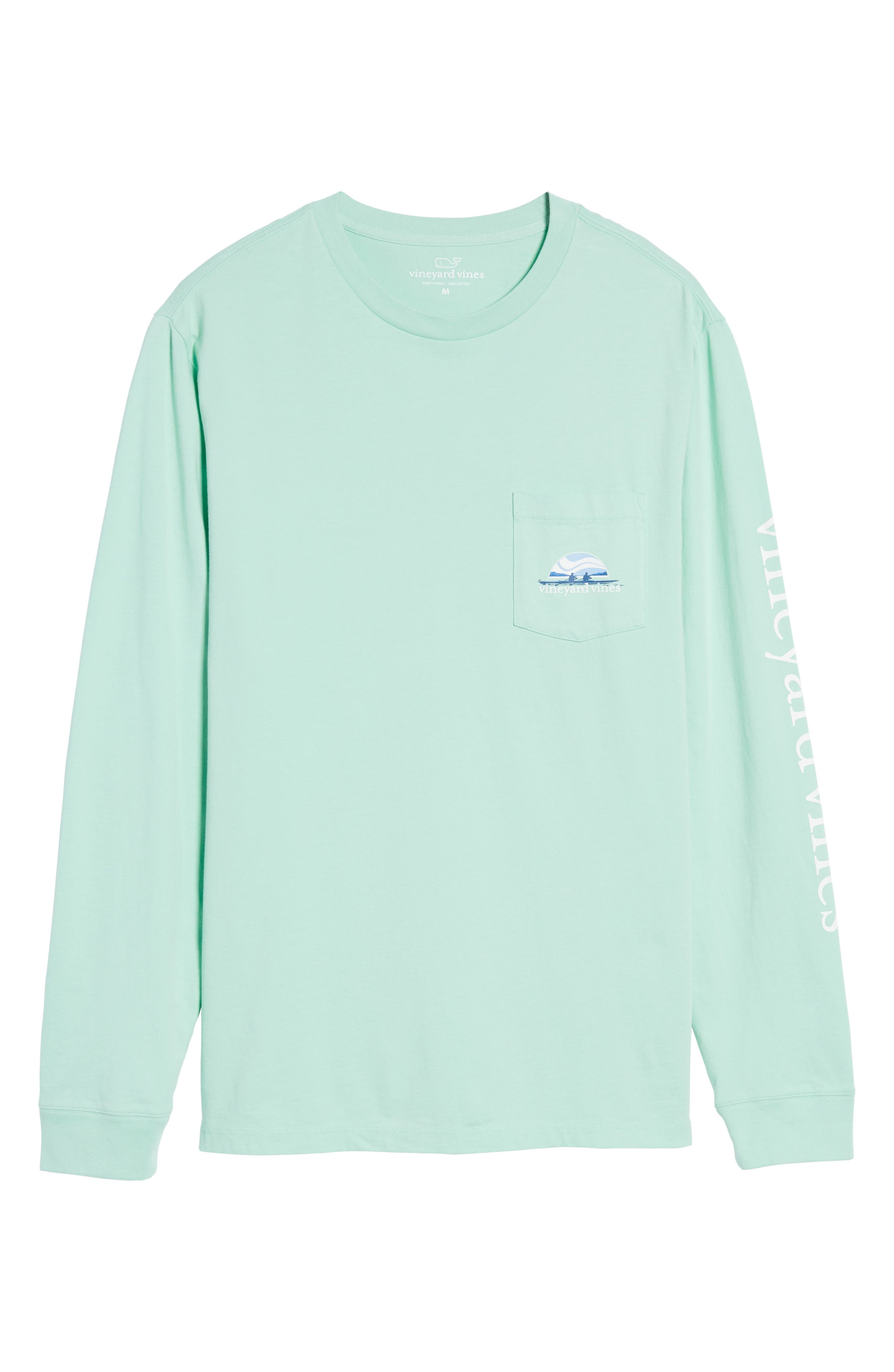 Alternate Image 6  - Vineyard Vines Rowing Graphic T-Shirt