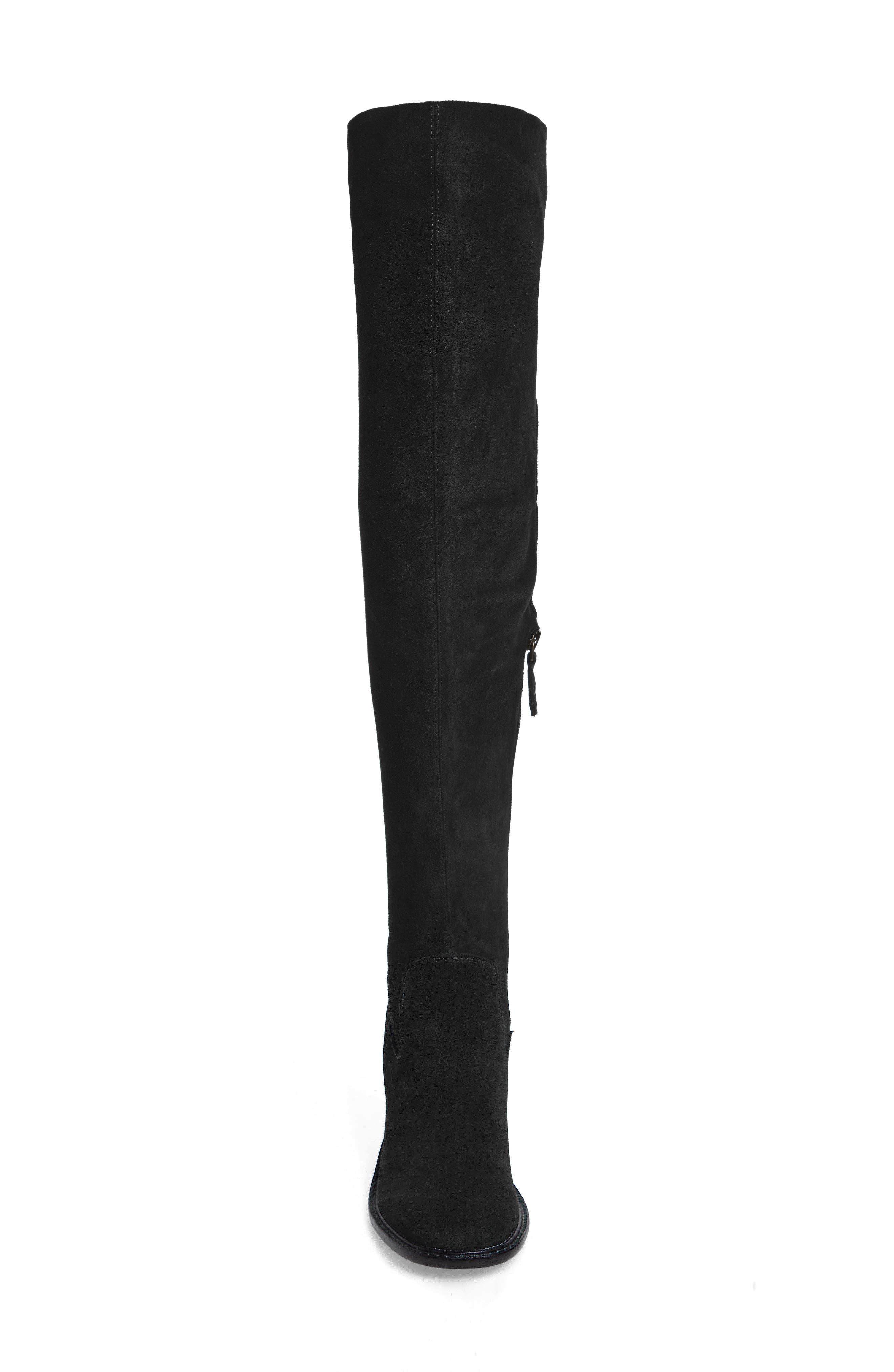 Alternate Image 4  - Kelsi Dagger Brooklyn Logan Over the Knee Boot (Women)