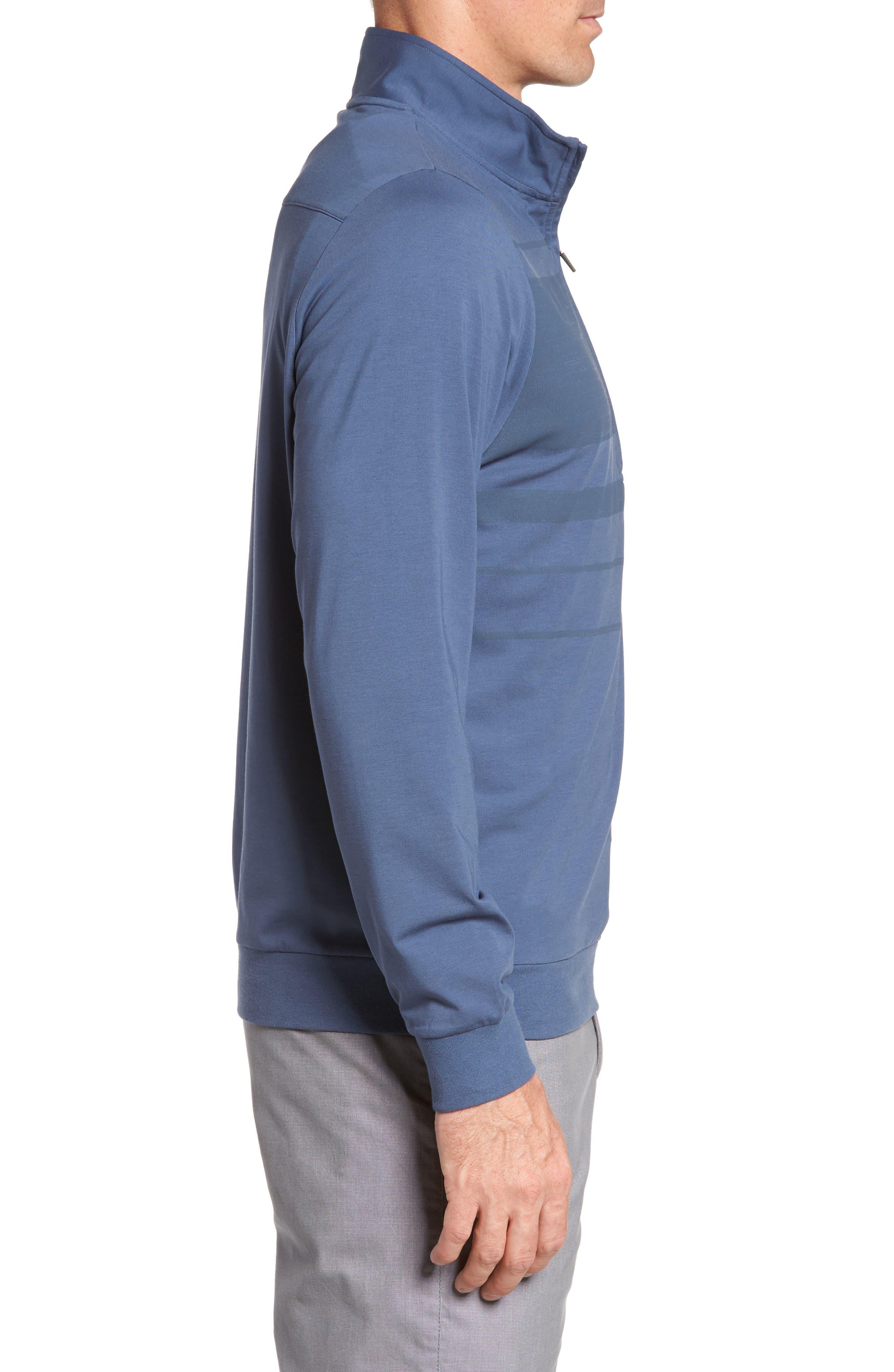 Alternate Image 3  - Travis Mathew Peace Easy Pullover