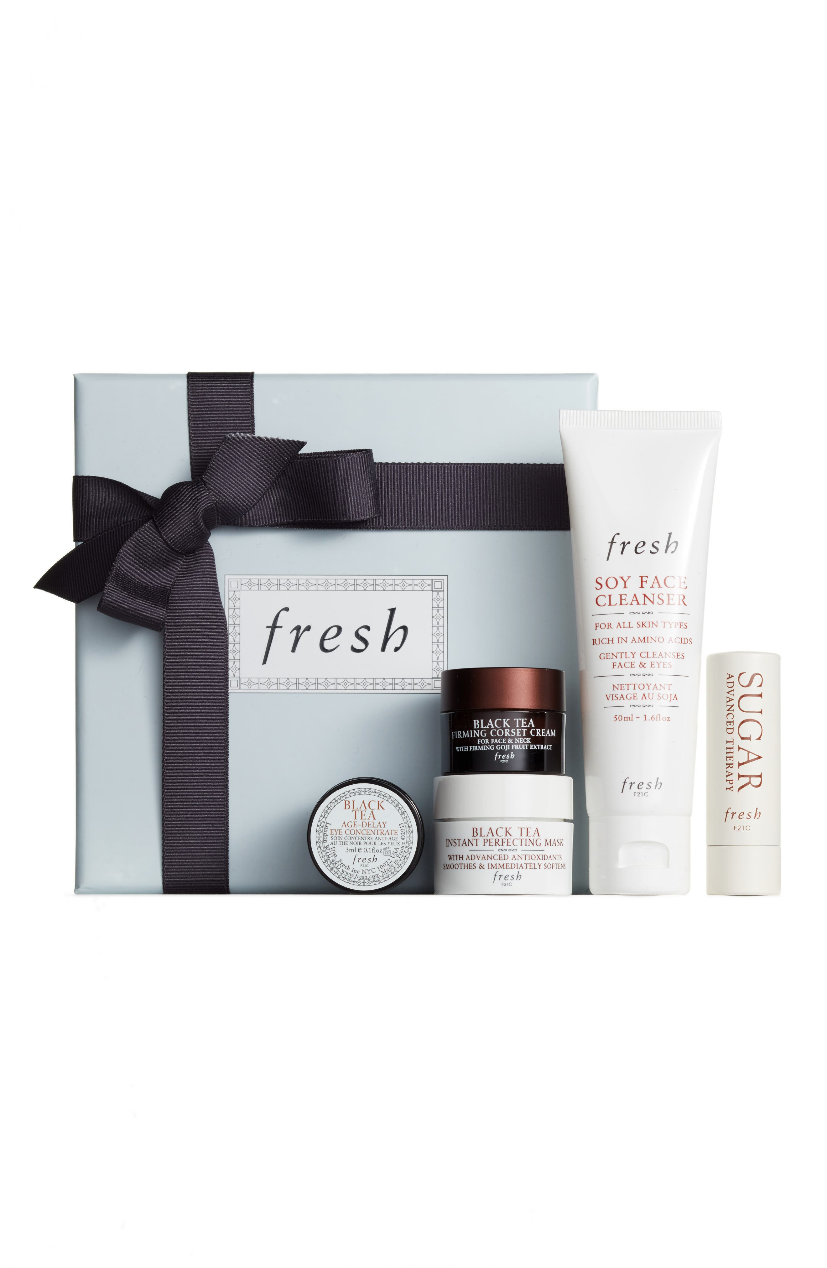 Fresh® Age-Delay Bestsellers Collection ($58 Value)