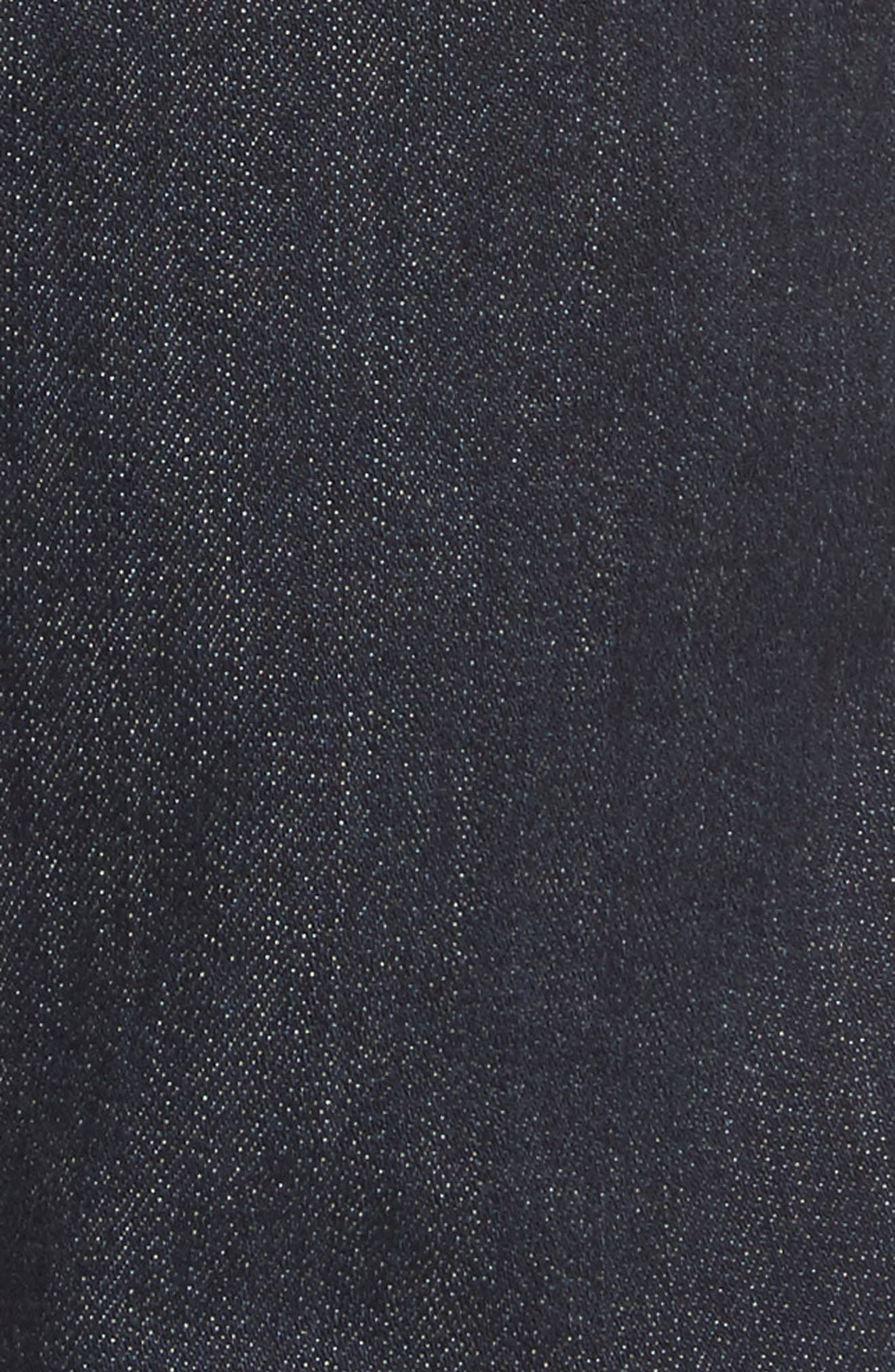 Legacy - Croft Skinny Fit Jeans,                             Alternate thumbnail 5, color,                             Filmore