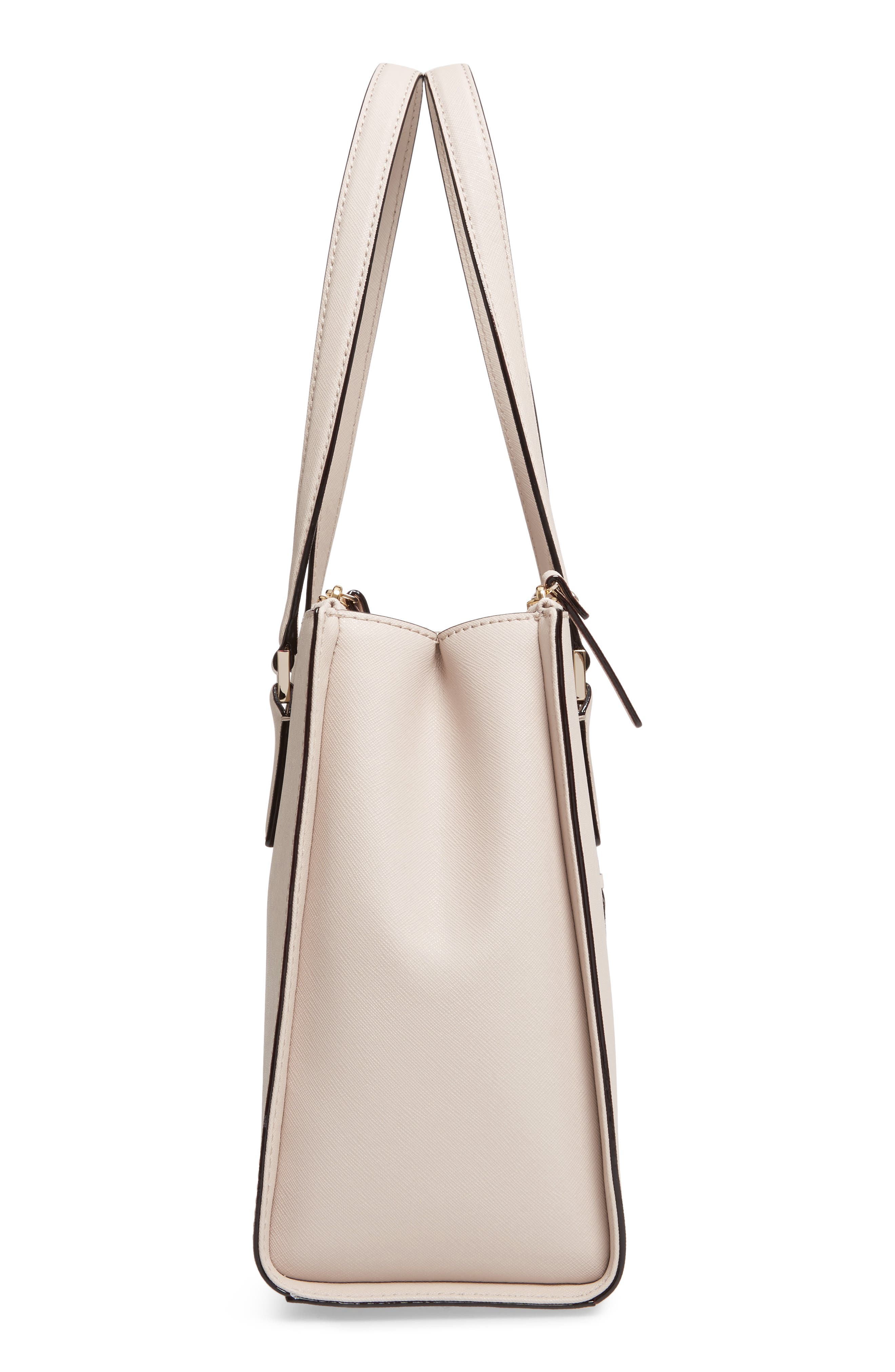 Alternate Image 4  - kate spade new york cameron street - small jensen leather tote