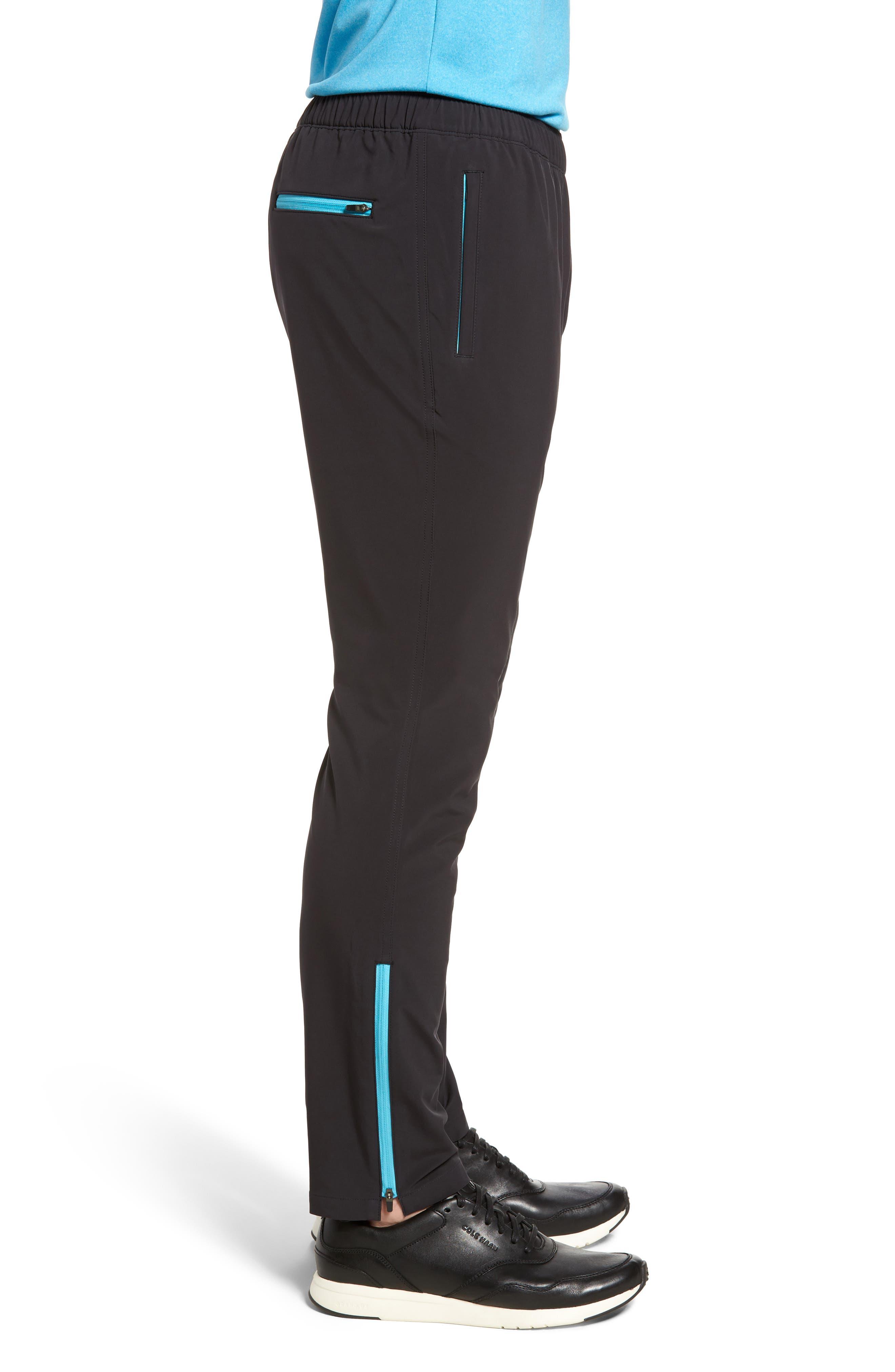 Alternate Image 3  - Peter Millar Innsbruck Stretch Sport Pants