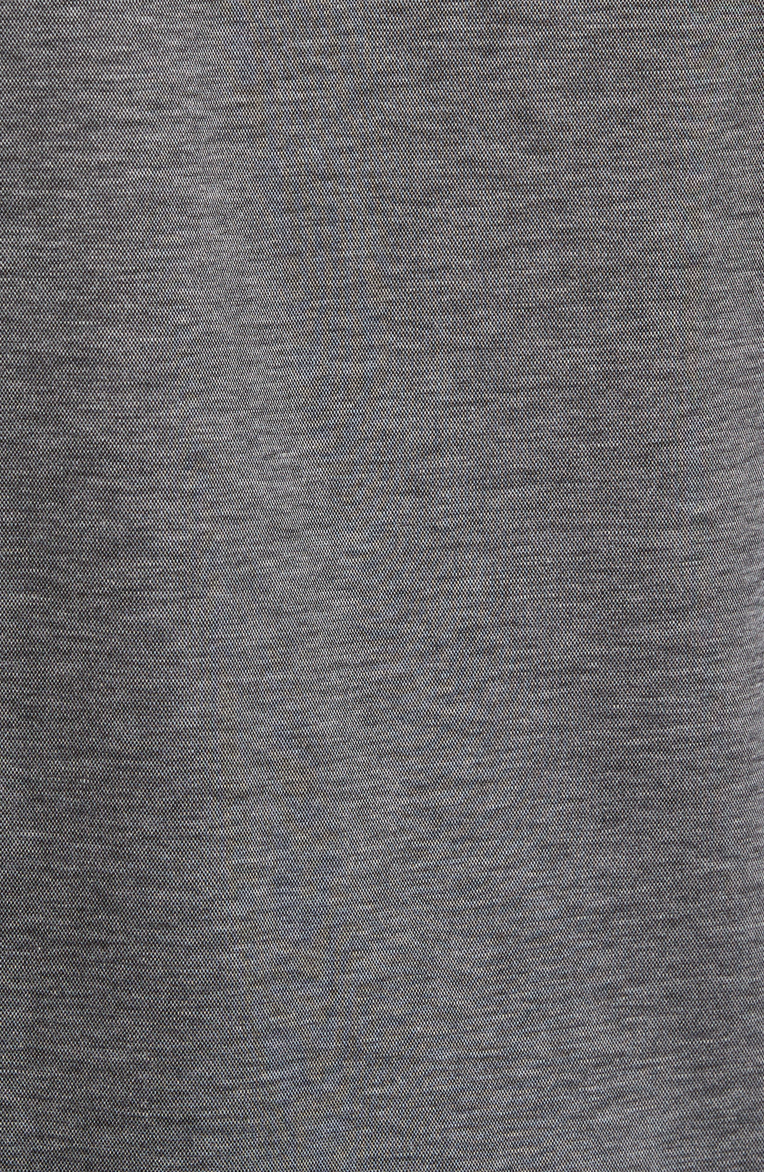 Alternate Image 5  - BOSS T-Morrison Slim Fit Long Sleeve Polo