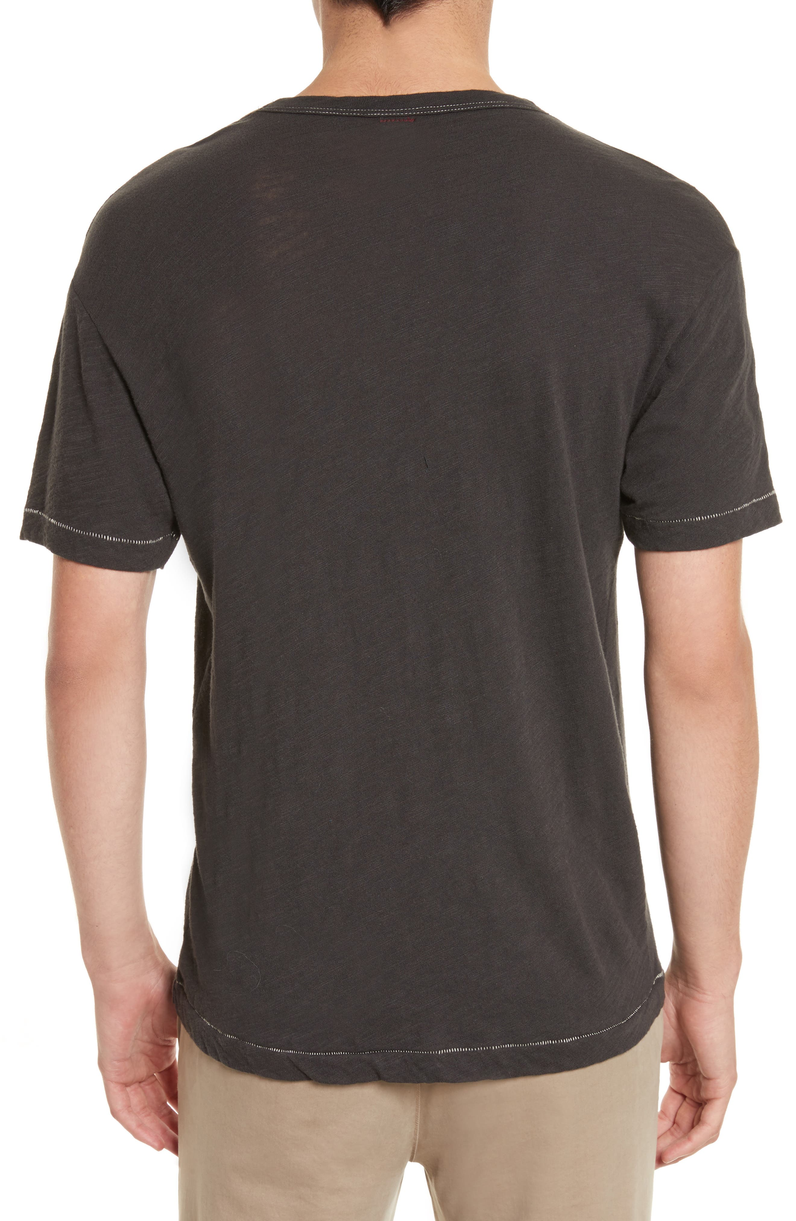 Alternate Image 2  - Todd Snyder New York T-Shirt