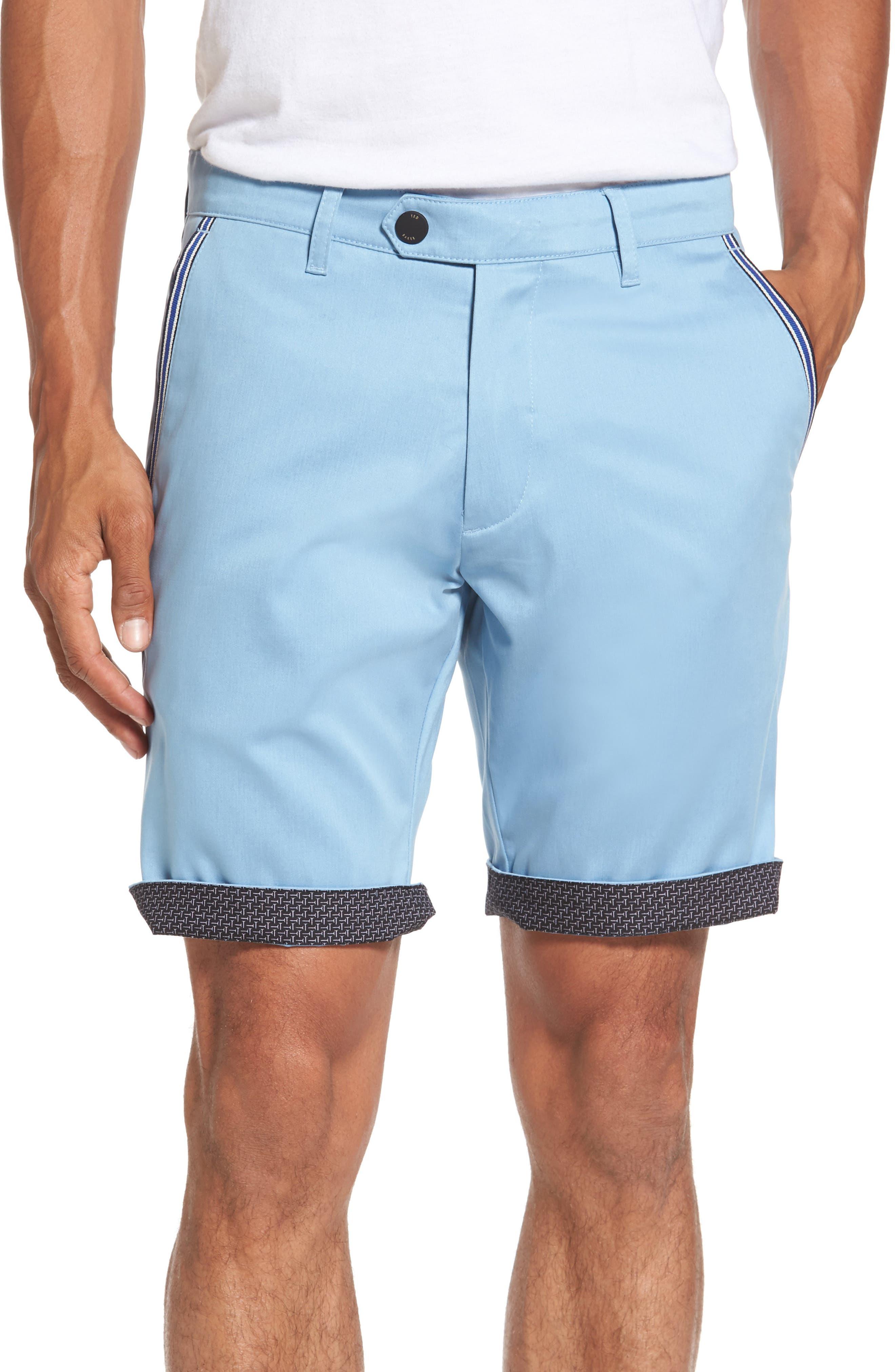 Alternate Image 4  - Ted Baker London Golf Shorts