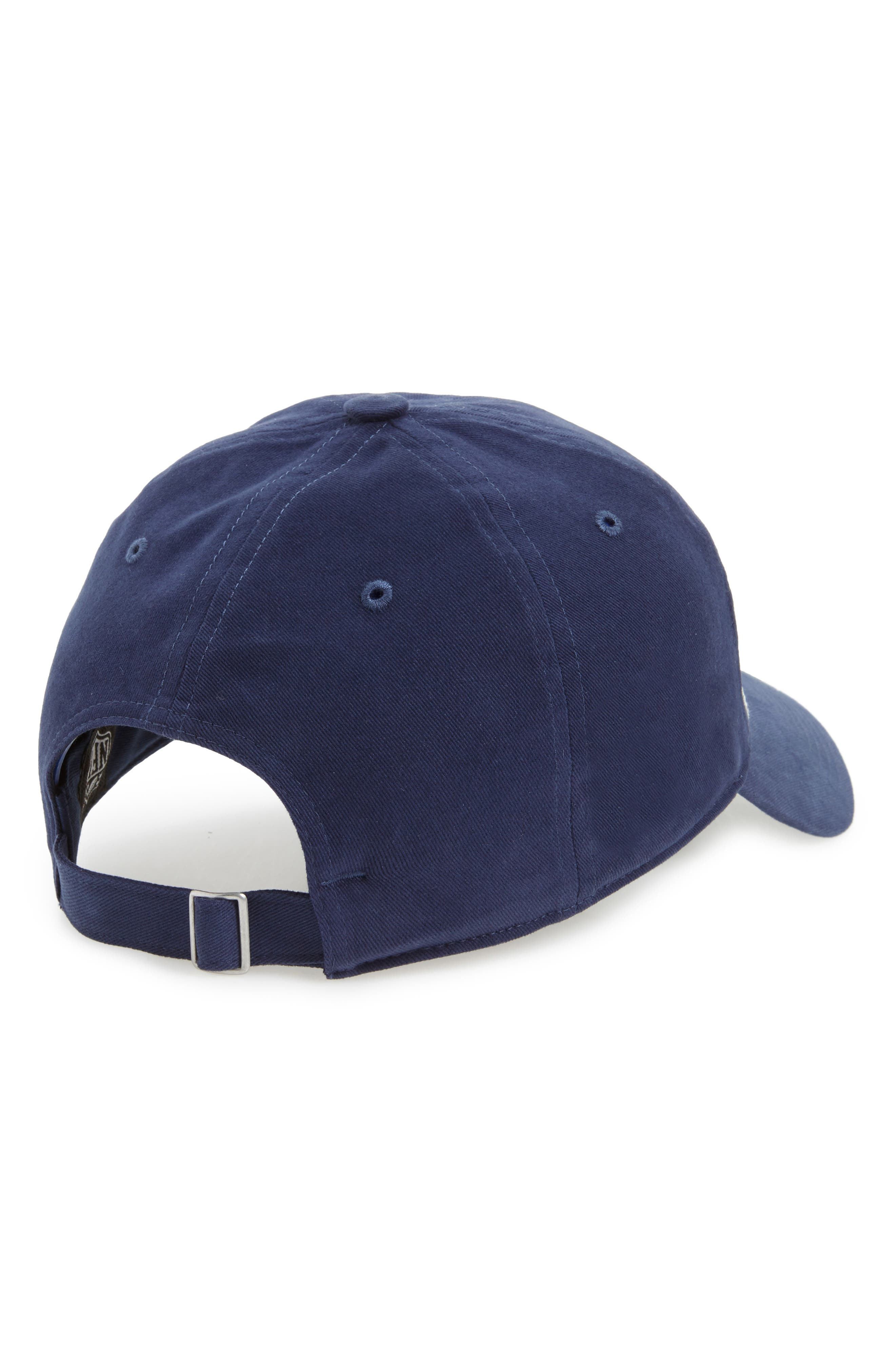 Alternate Image 2  - '47 Seattle Seahawks Sparkle Cap