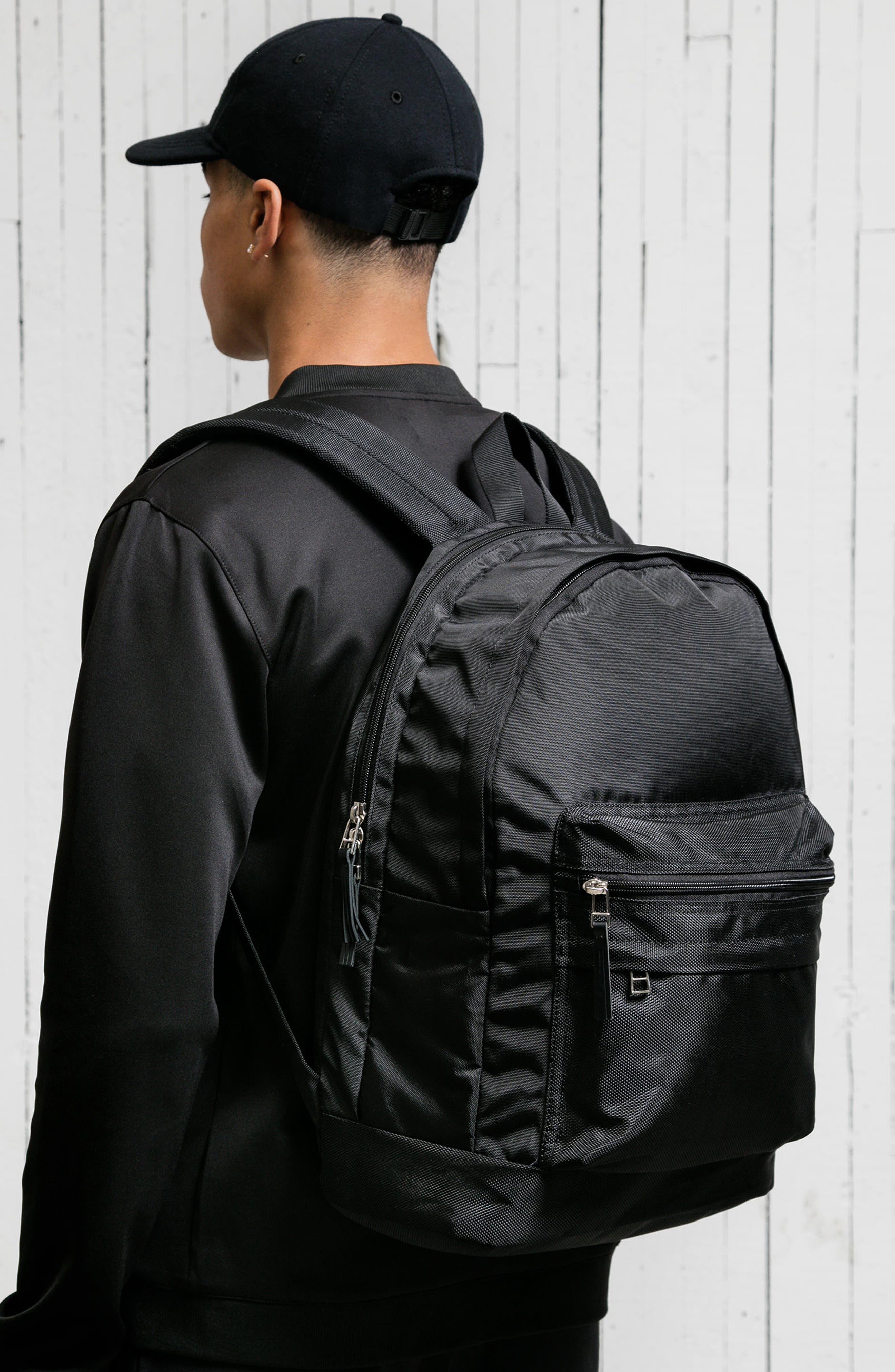 Lancer Backpack,                             Alternate thumbnail 2, color,